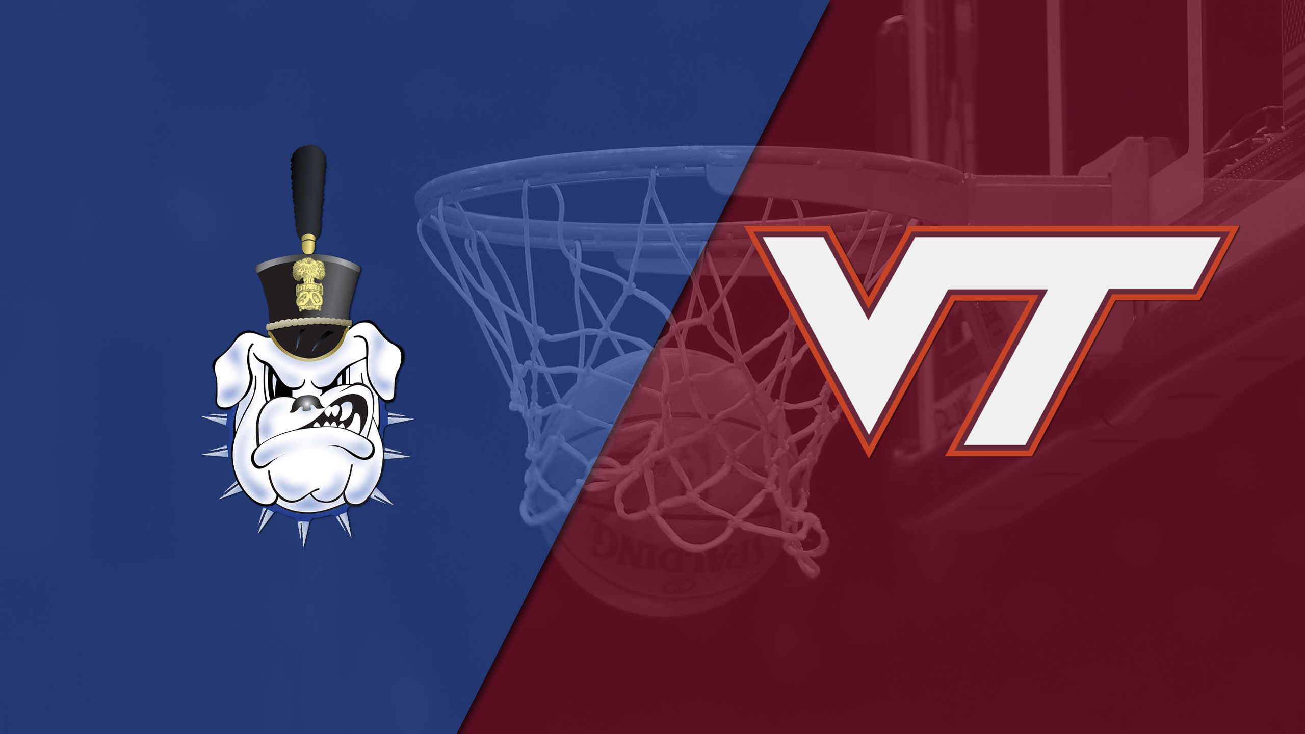 The Citadel vs. Virginia Tech (M Basketball)