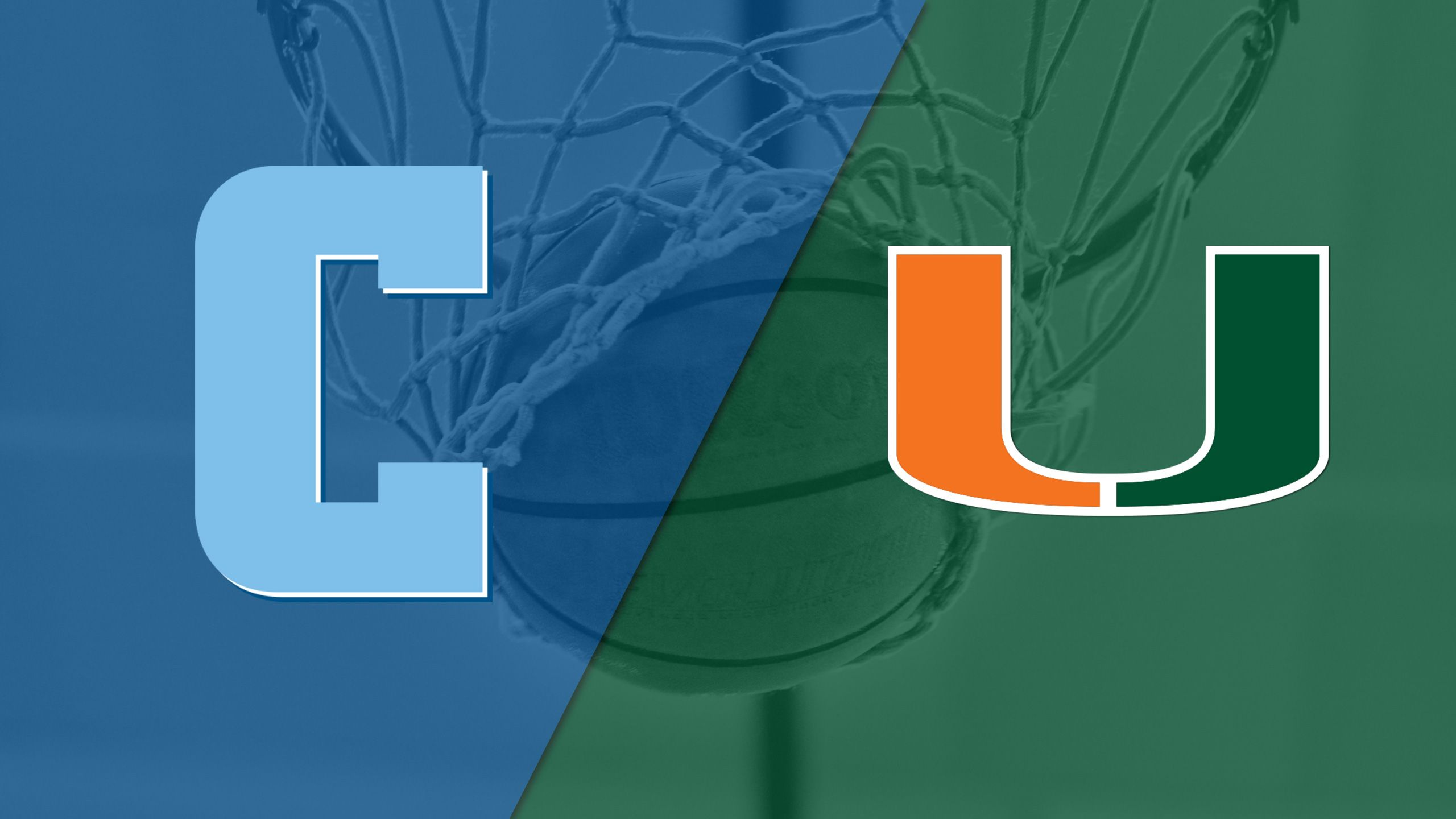 Columbia vs. Miami (M Basketball)