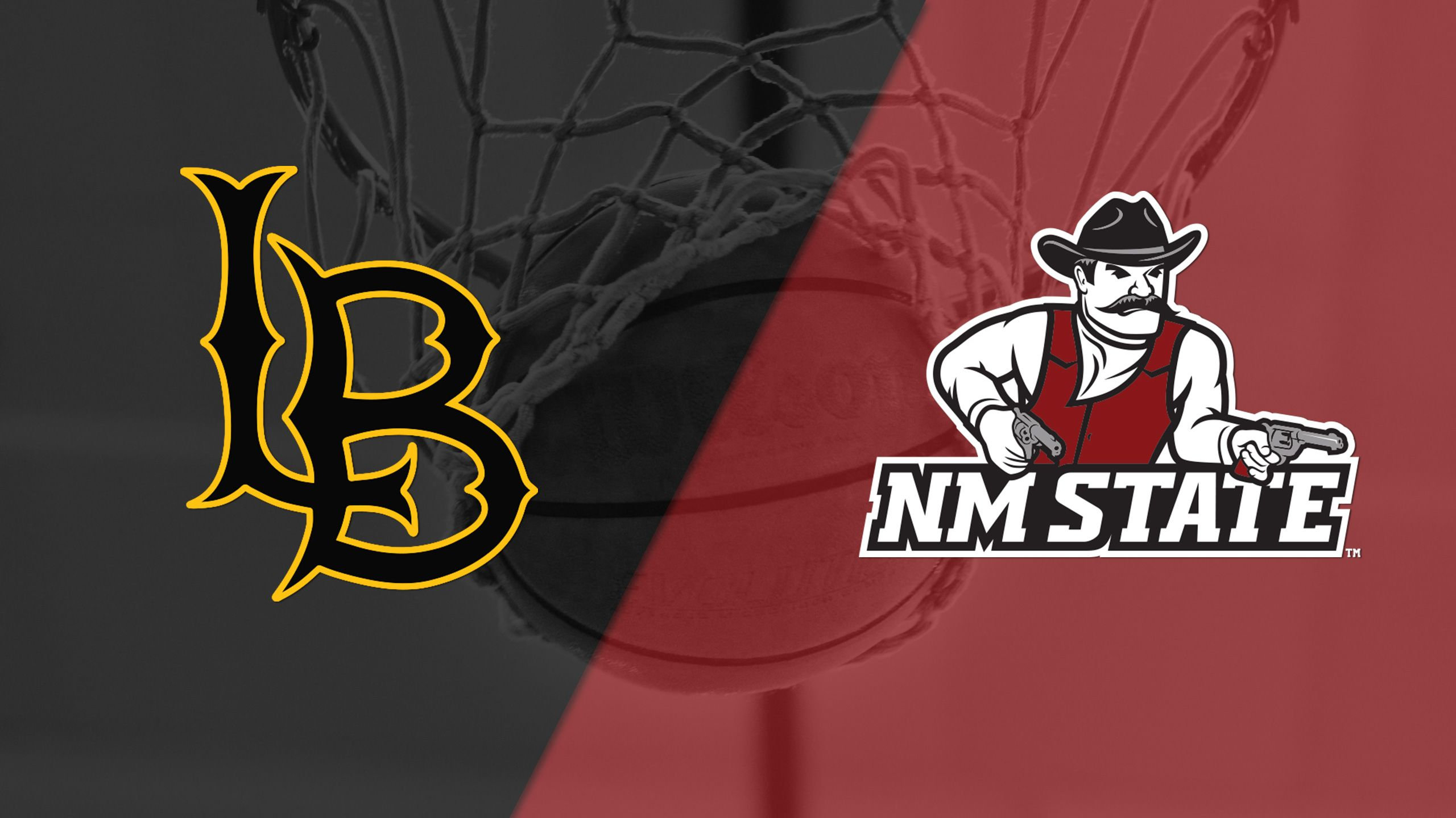 Long Beach State vs. New Mexico State (M Basketball)