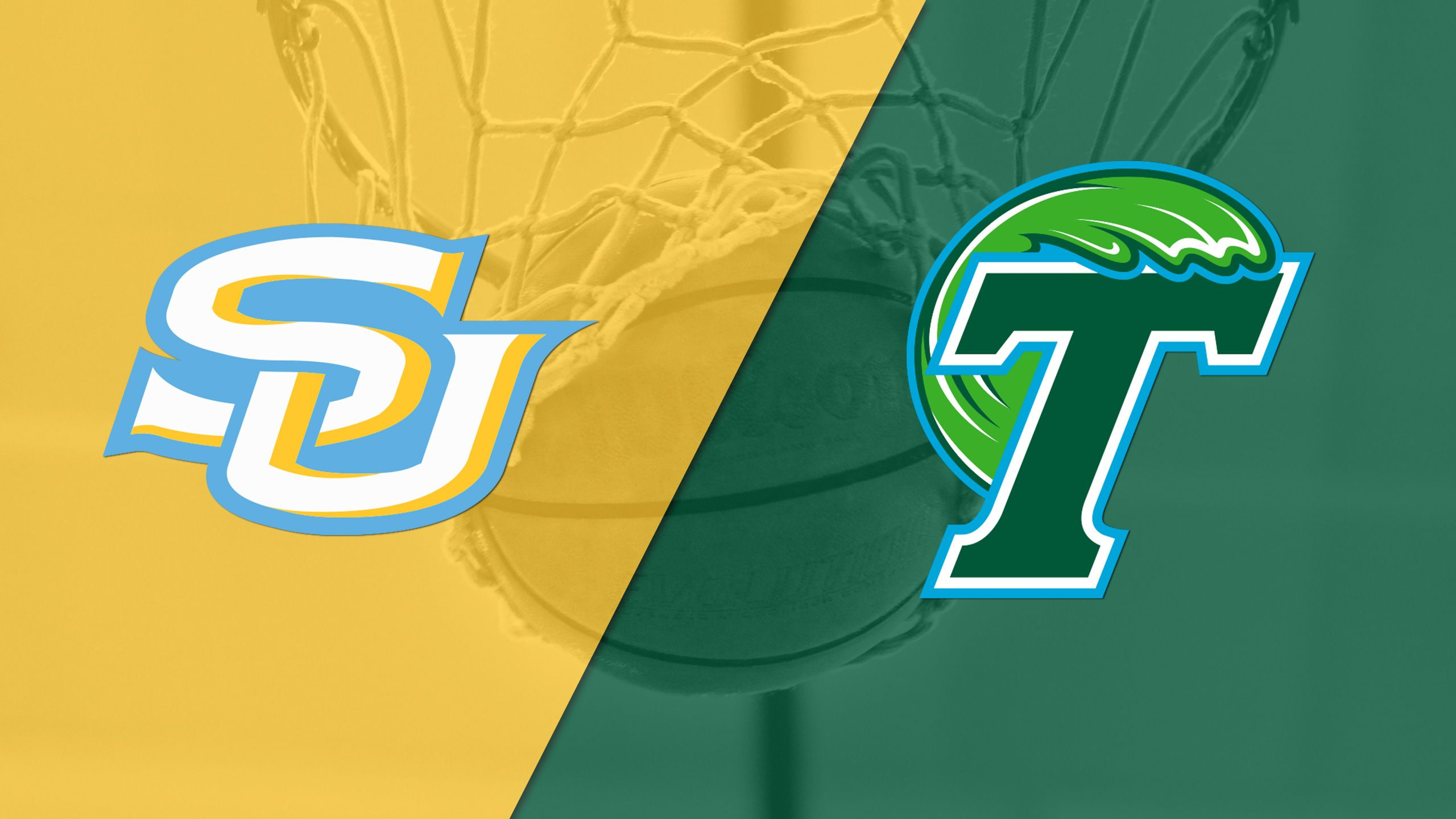 Southern vs. Tulane (M Basketball)