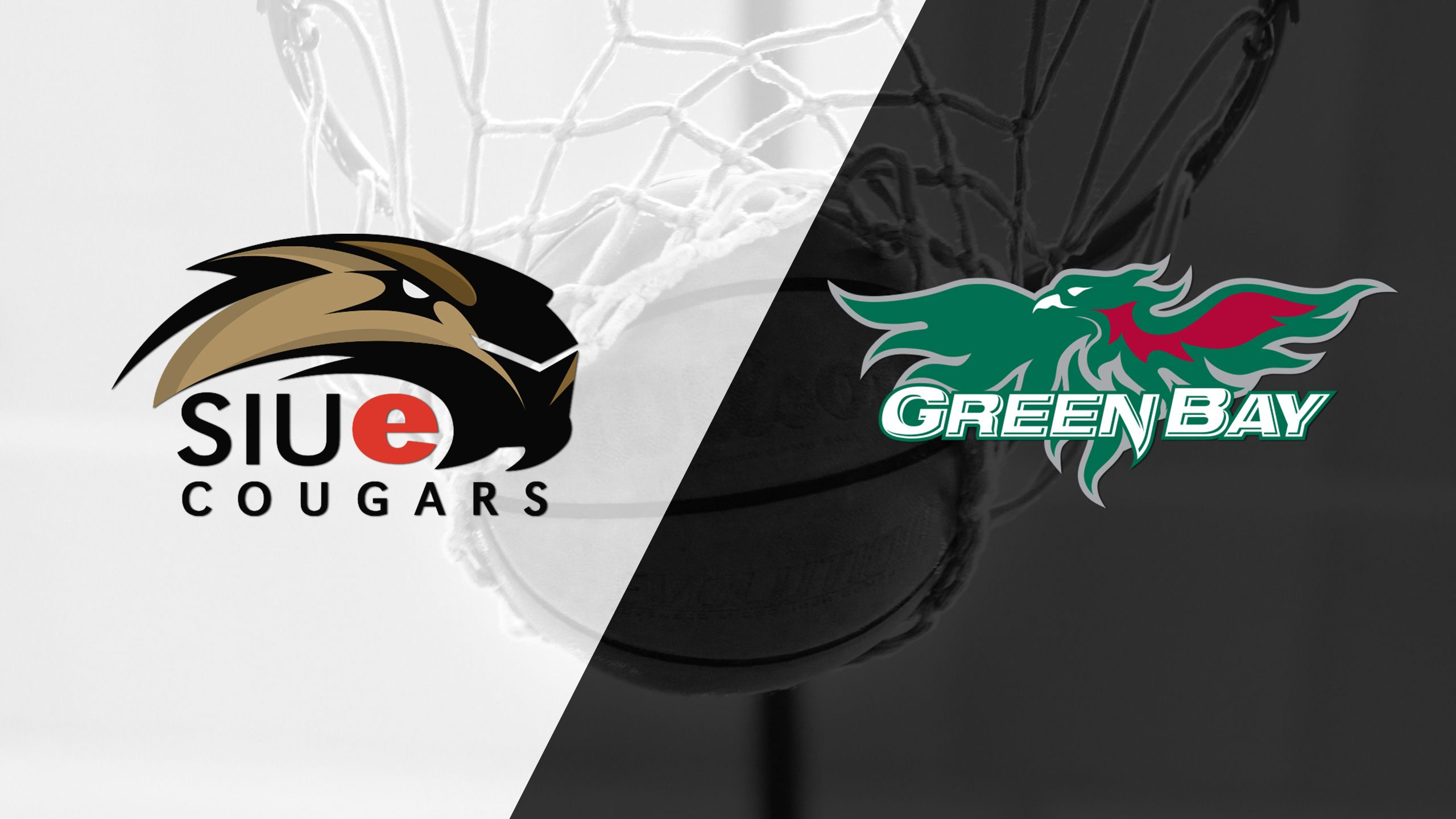 SIU-Edwardsville vs. Green Bay (M Basketball)