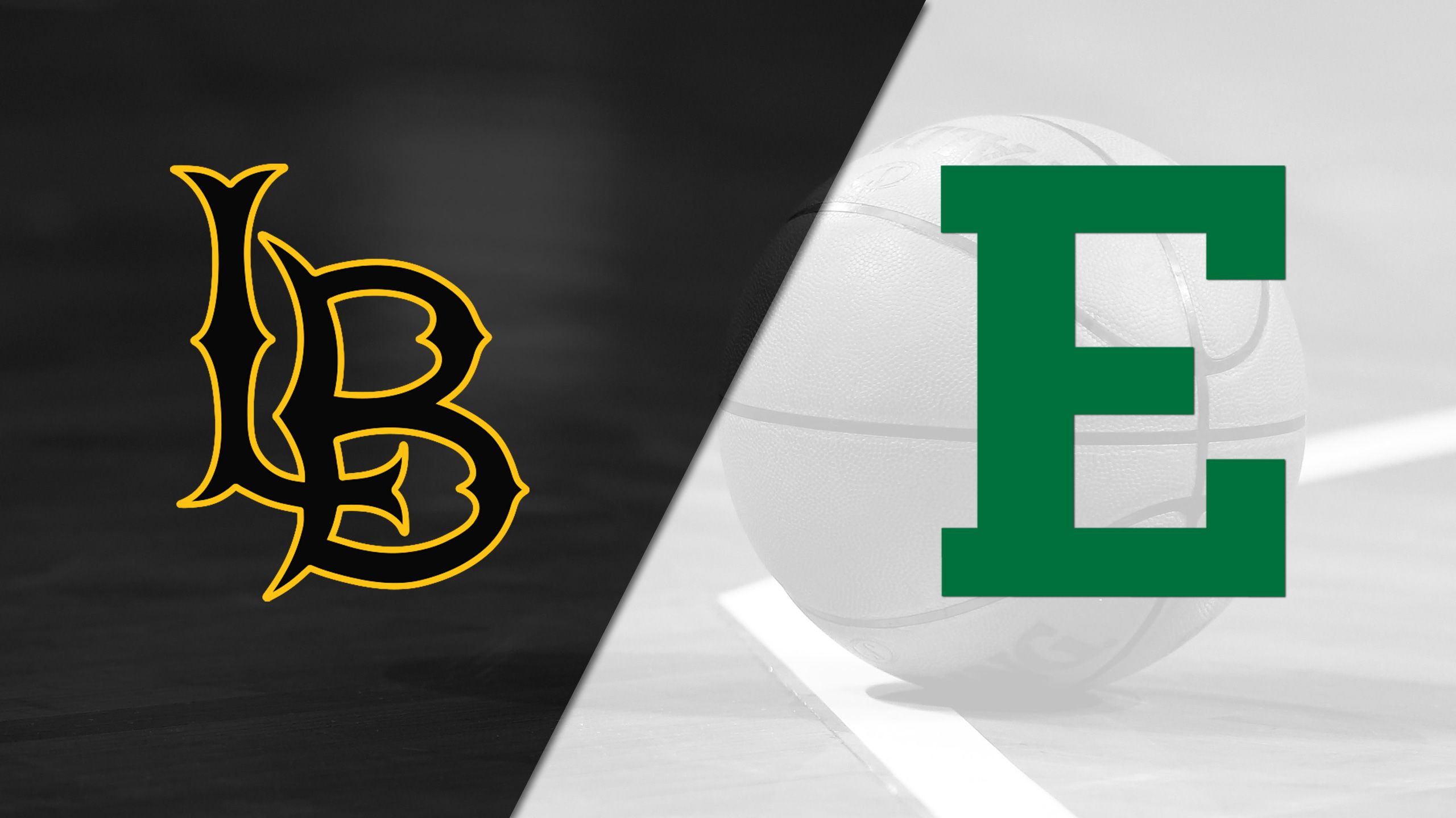 Long Beach State vs. Eastern Michigan (M Basketball)