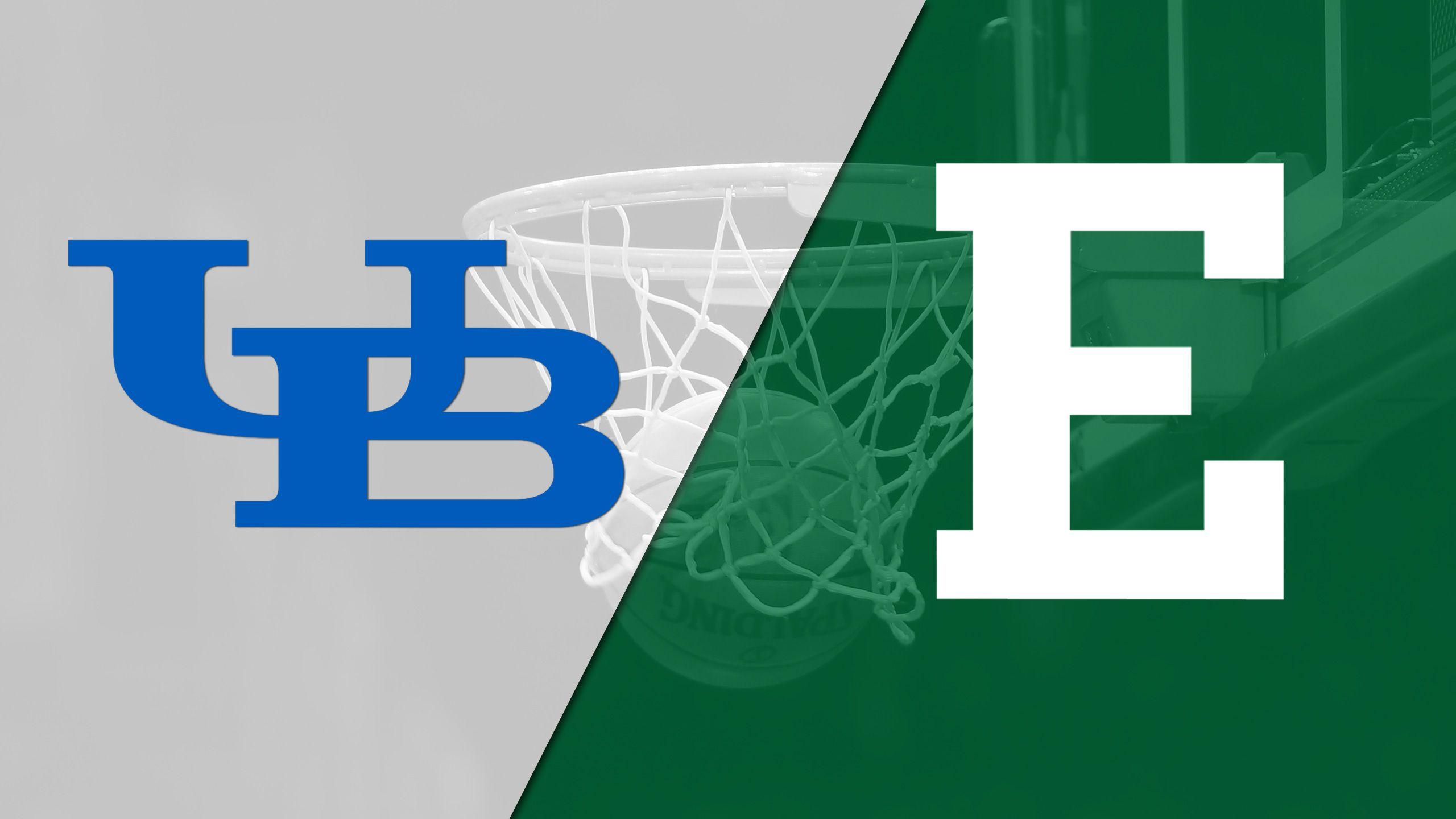 Buffalo vs. Eastern Michigan (M Basketball)
