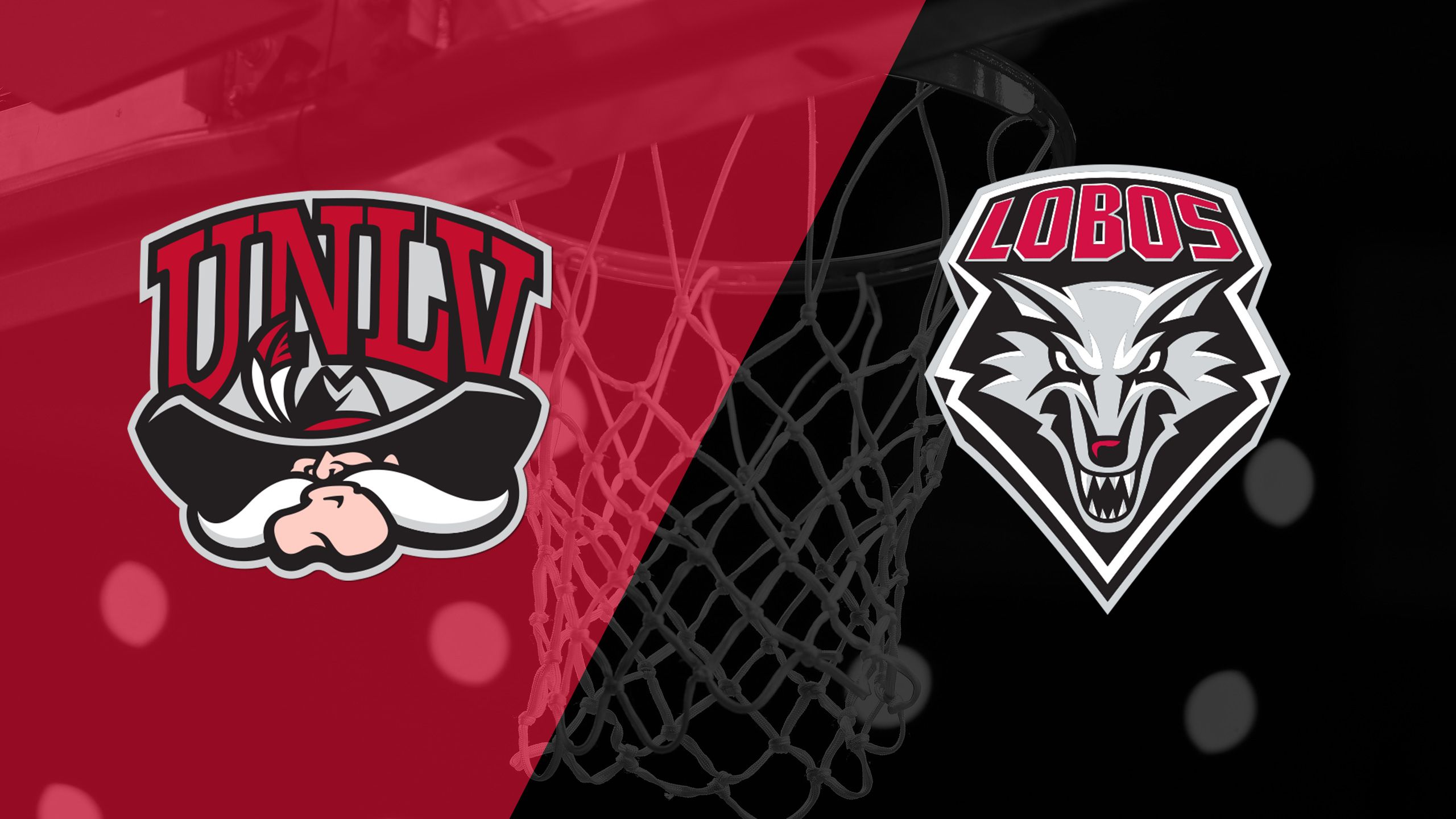 UNLV vs. New Mexico (M Basketball)