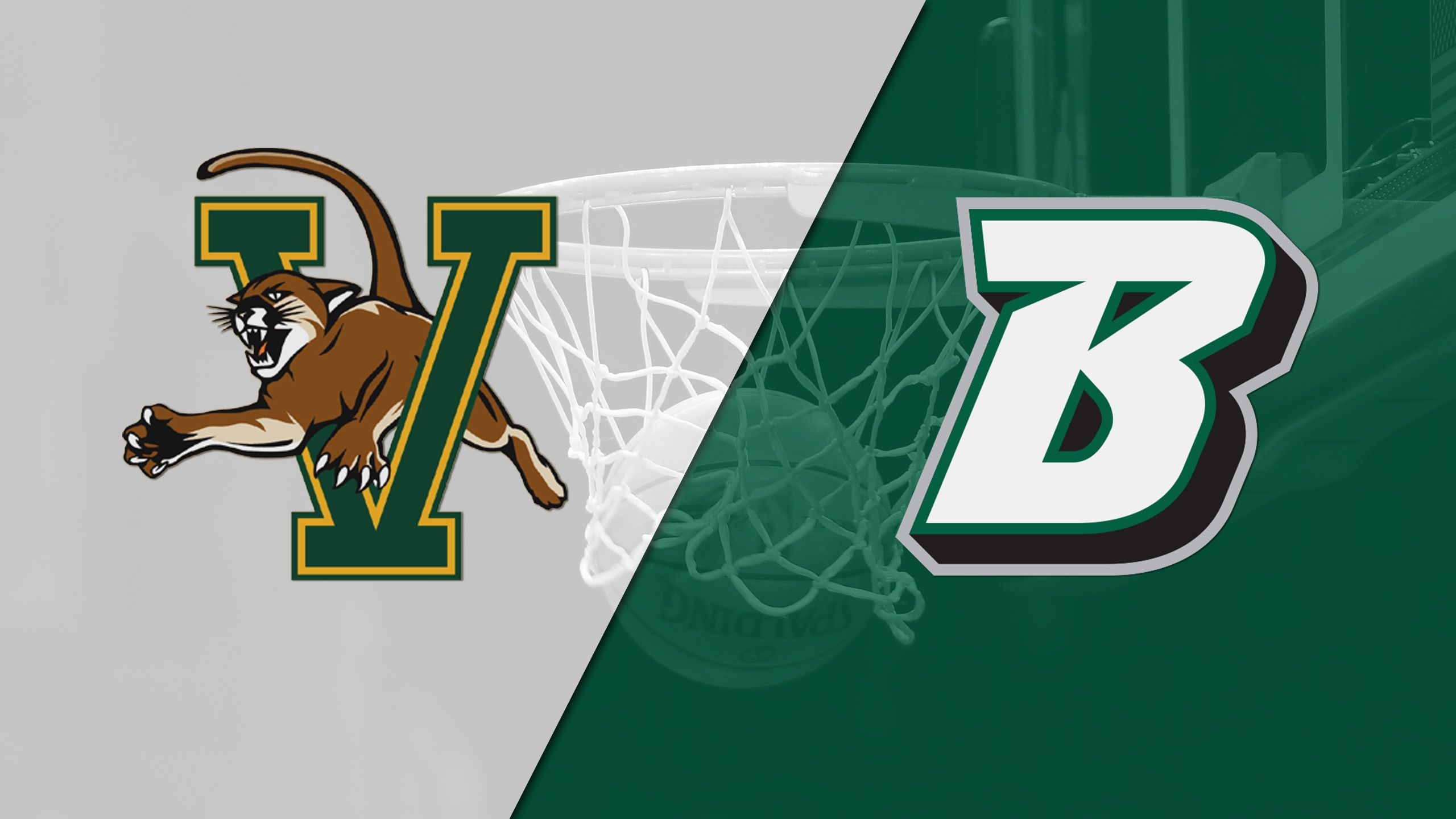 Vermont vs. Binghamton (M Basketball)