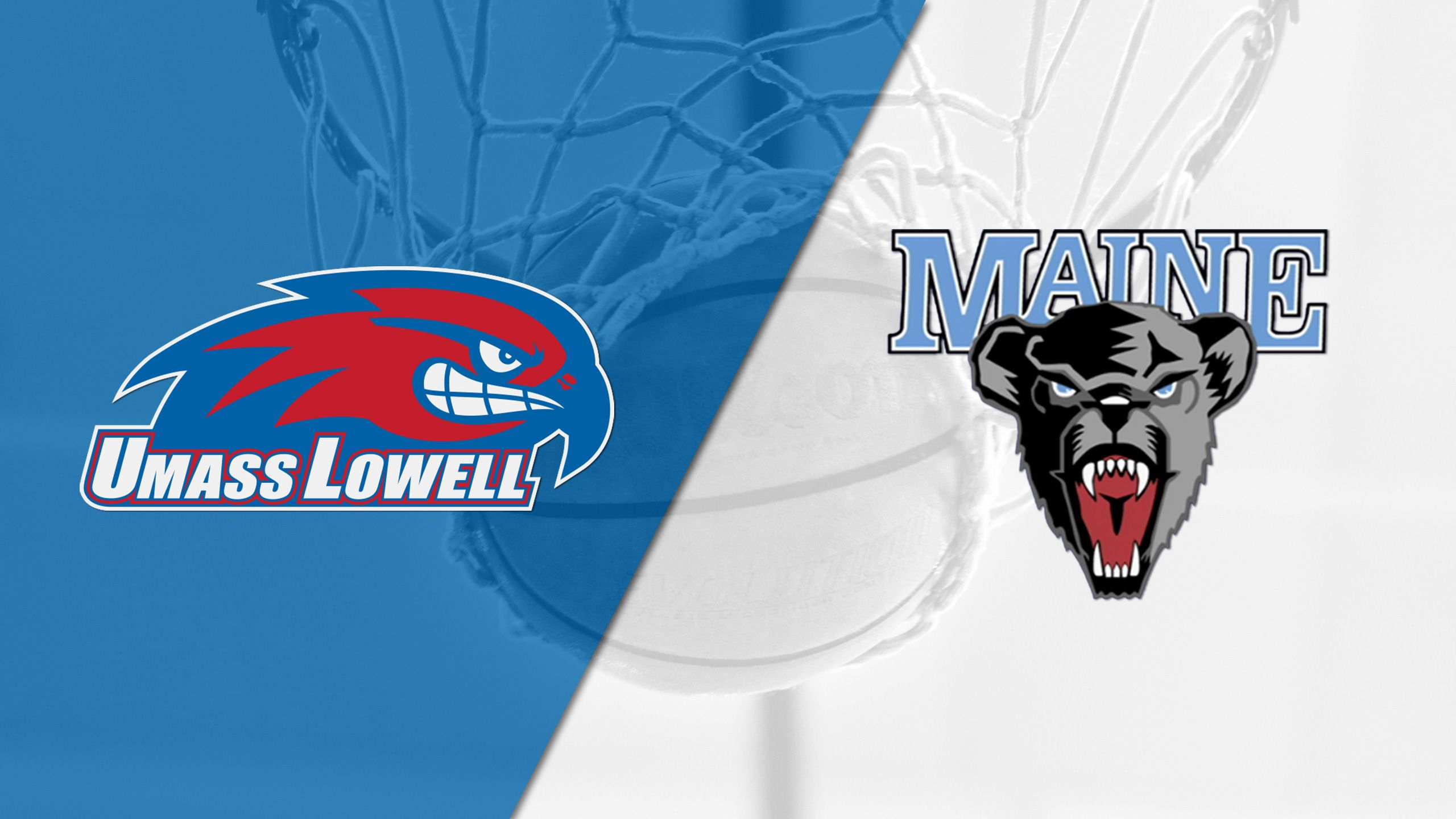 UMass Lowell vs. Maine (M Basketball)