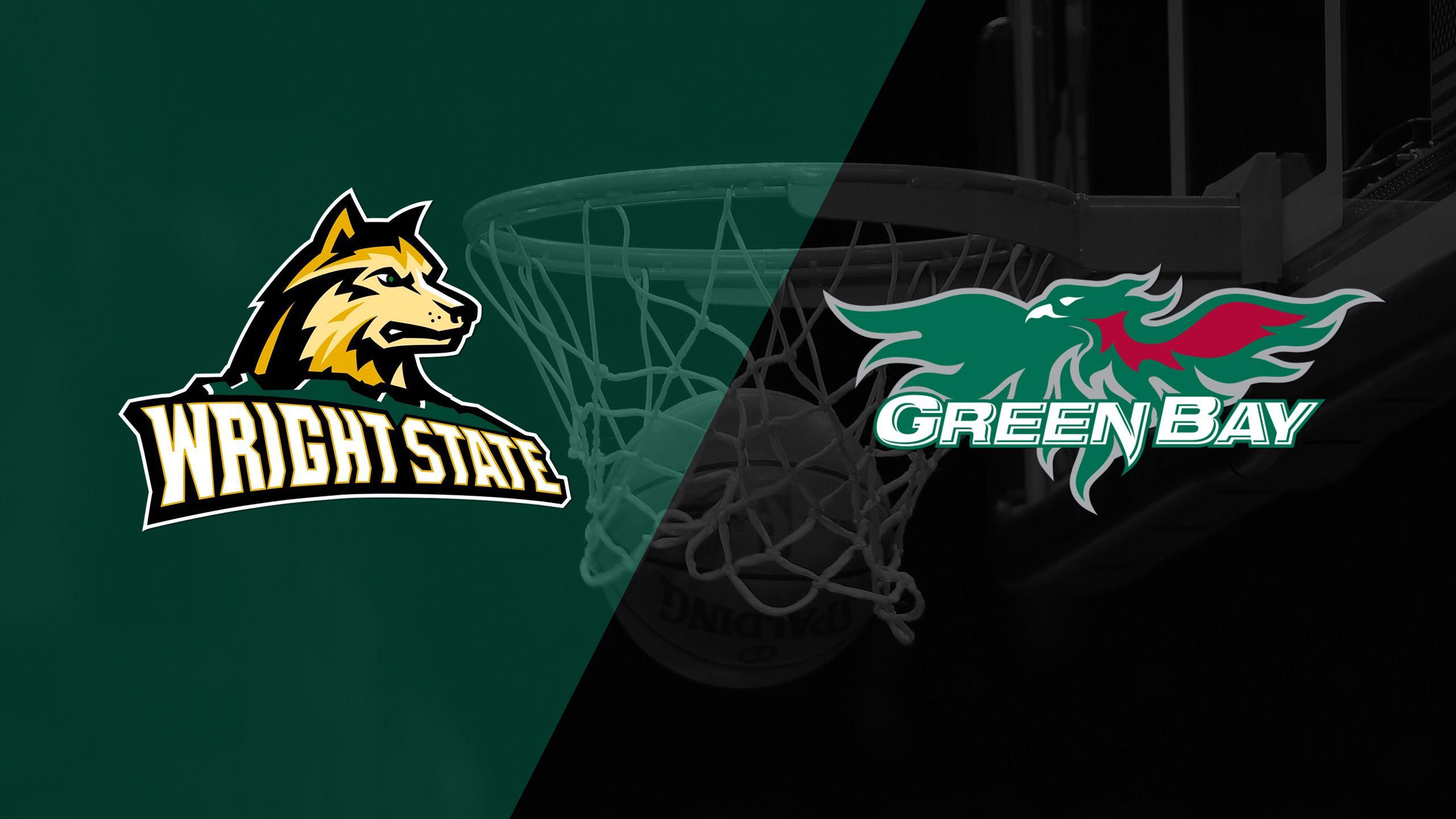 Wright State vs. Green Bay (M Basketball)