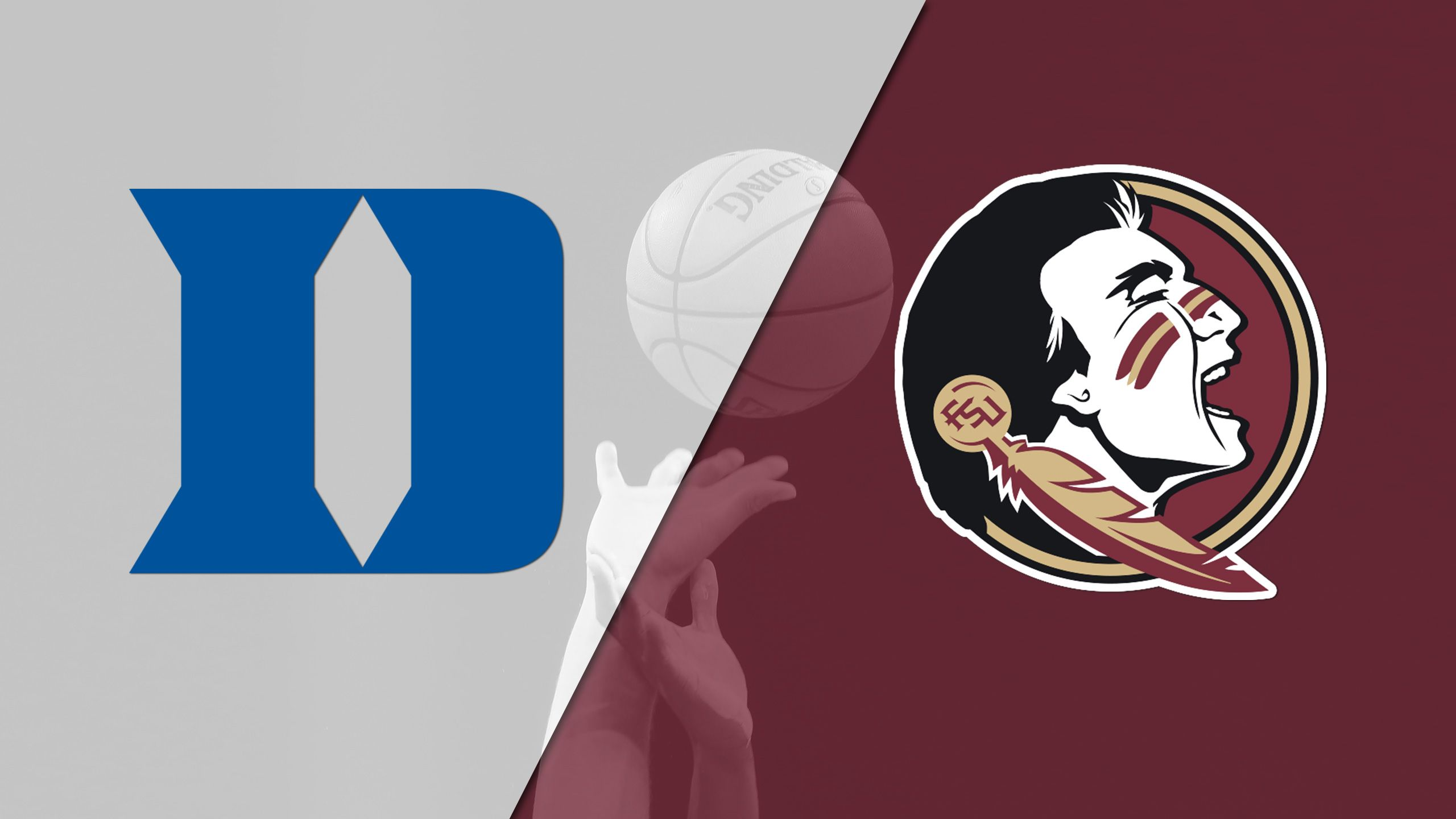 #7 Duke vs. #9 Florida State (M Basketball)