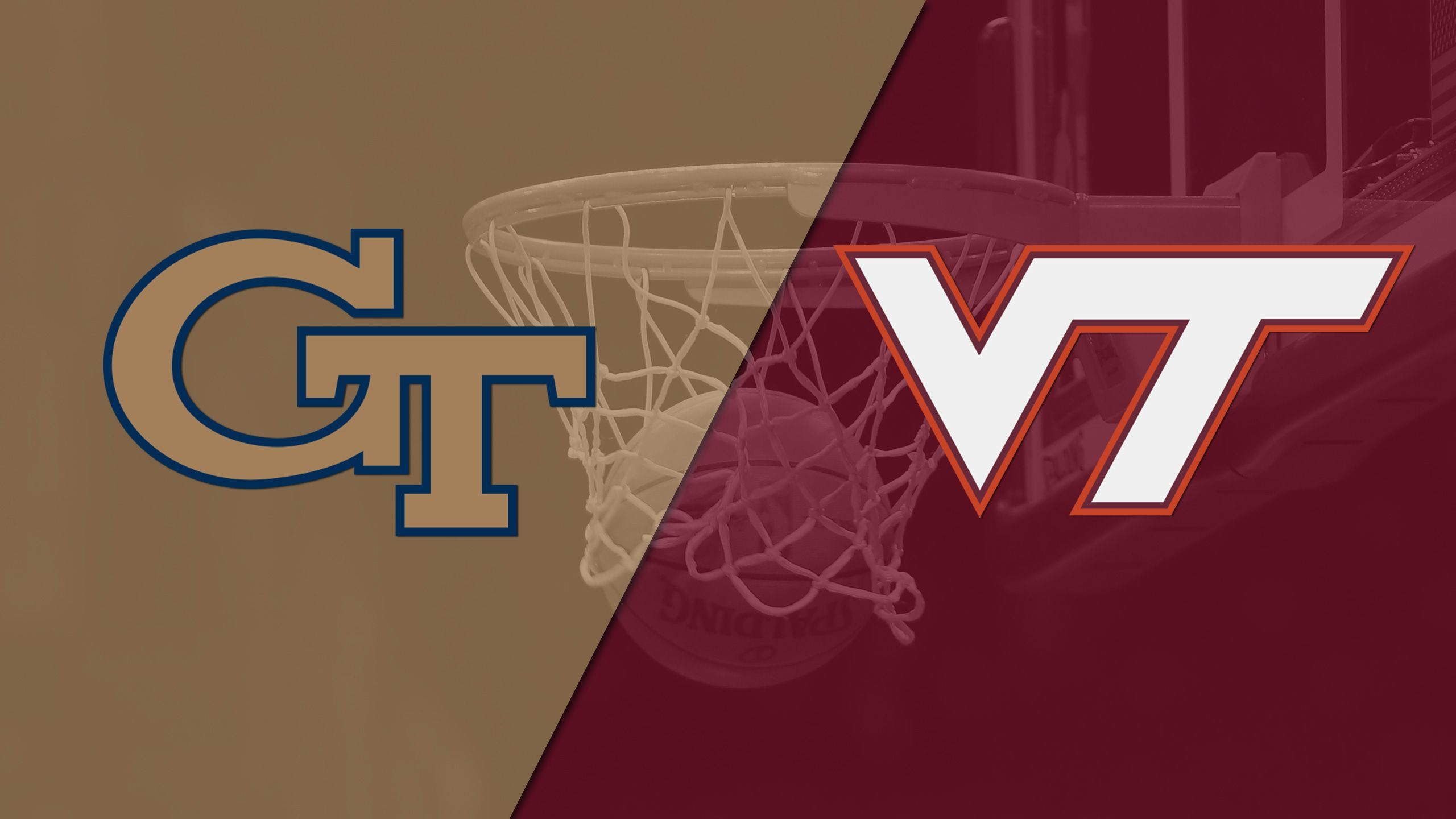 Georgia Tech vs. Virginia Tech (M Basketball)