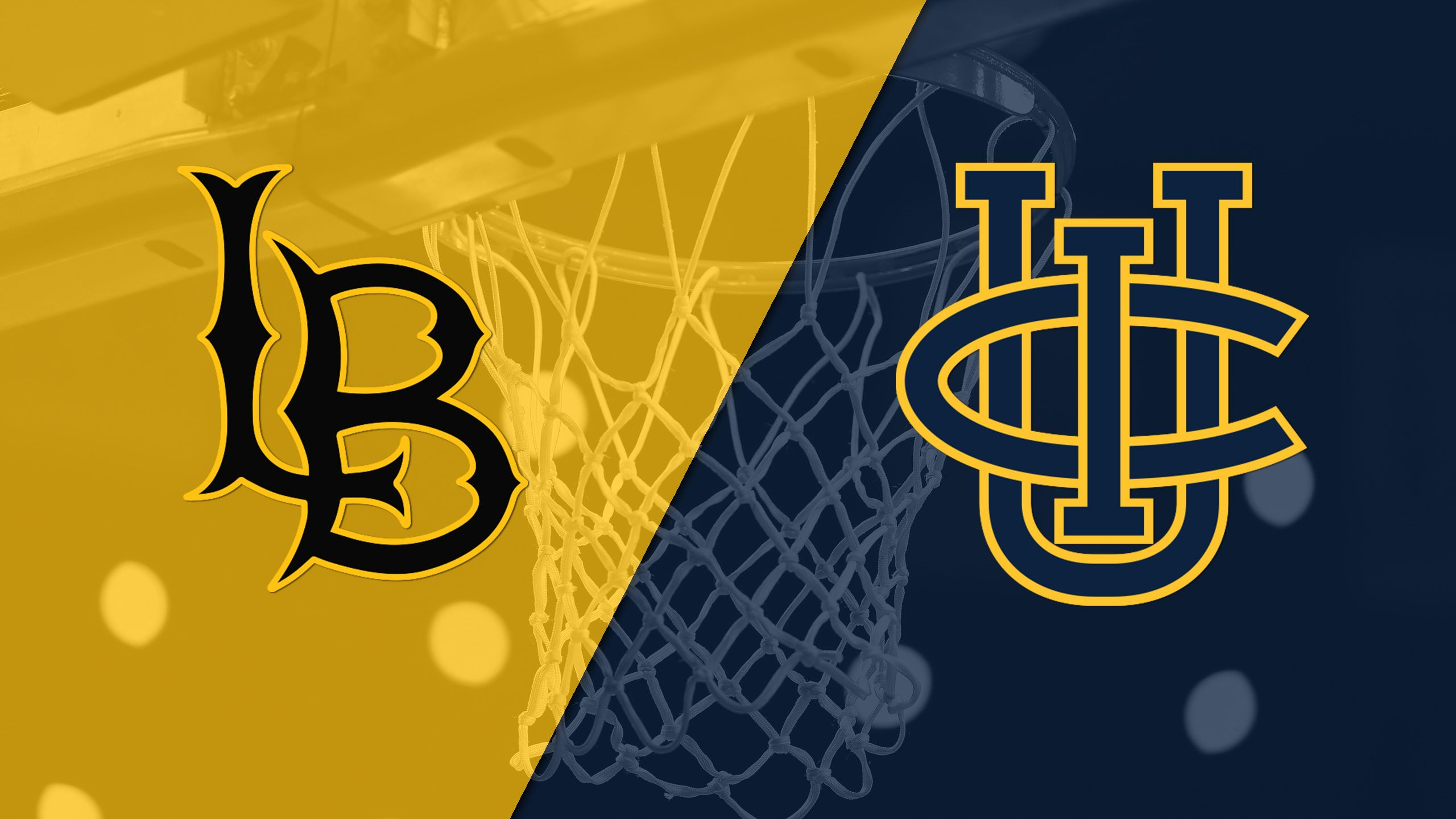 Long Beach State vs. UC Irvine (M Basketball)