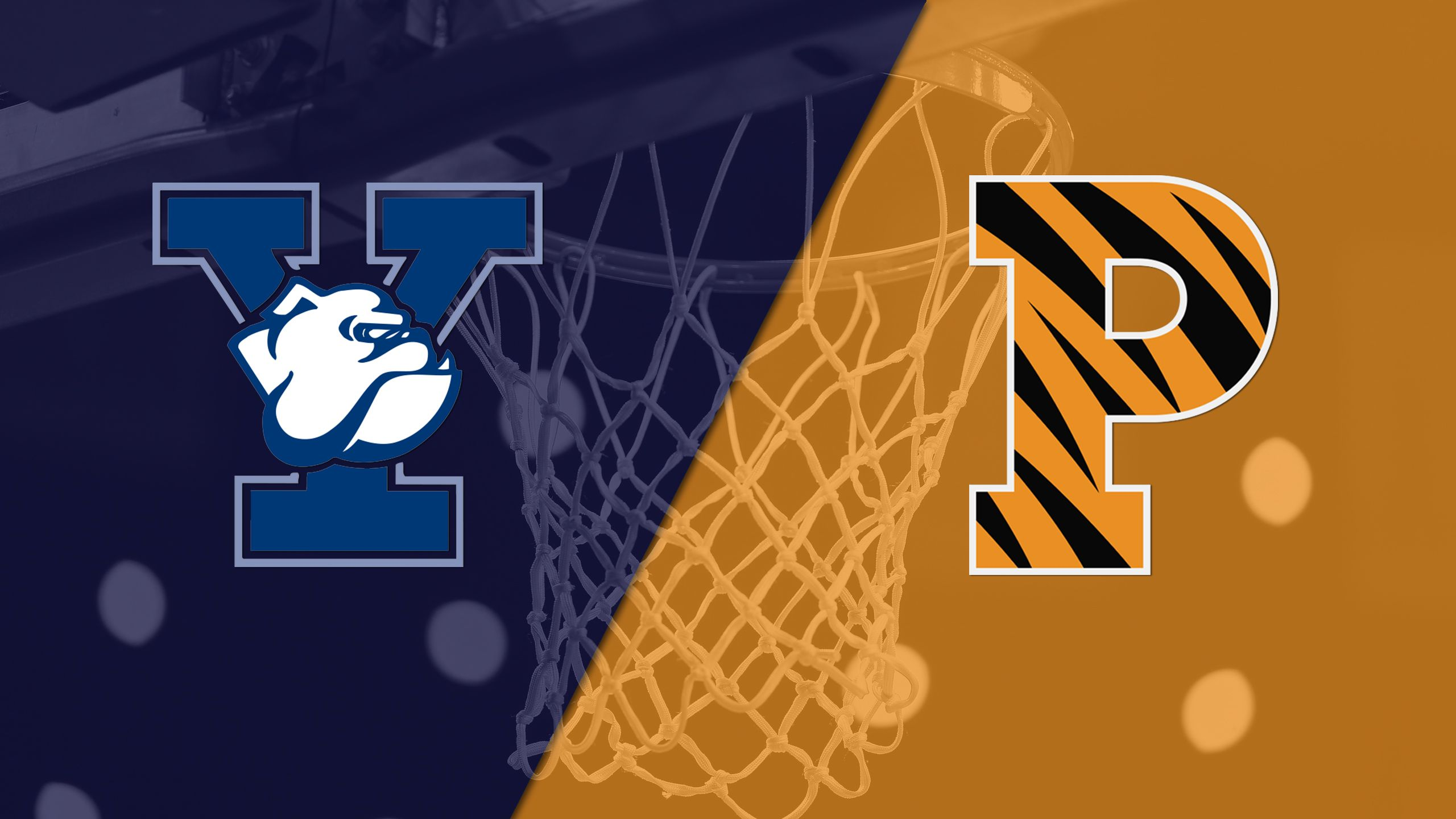 Yale vs. Princeton (Championship) (The Ivy League Men's Tournament)