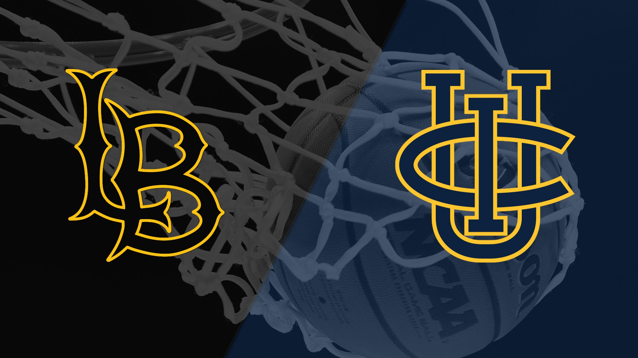 Long Beach State vs. UC Irvine (Semifinal #1) (Big West Conference Men's Tournament)