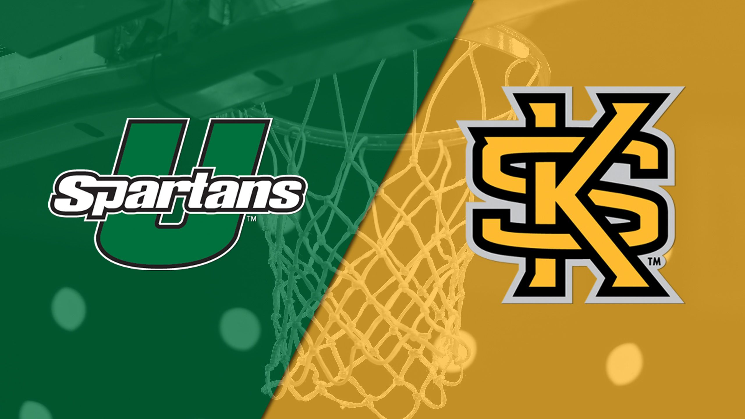 USC Upstate vs. Kennesaw State (M Basketball)