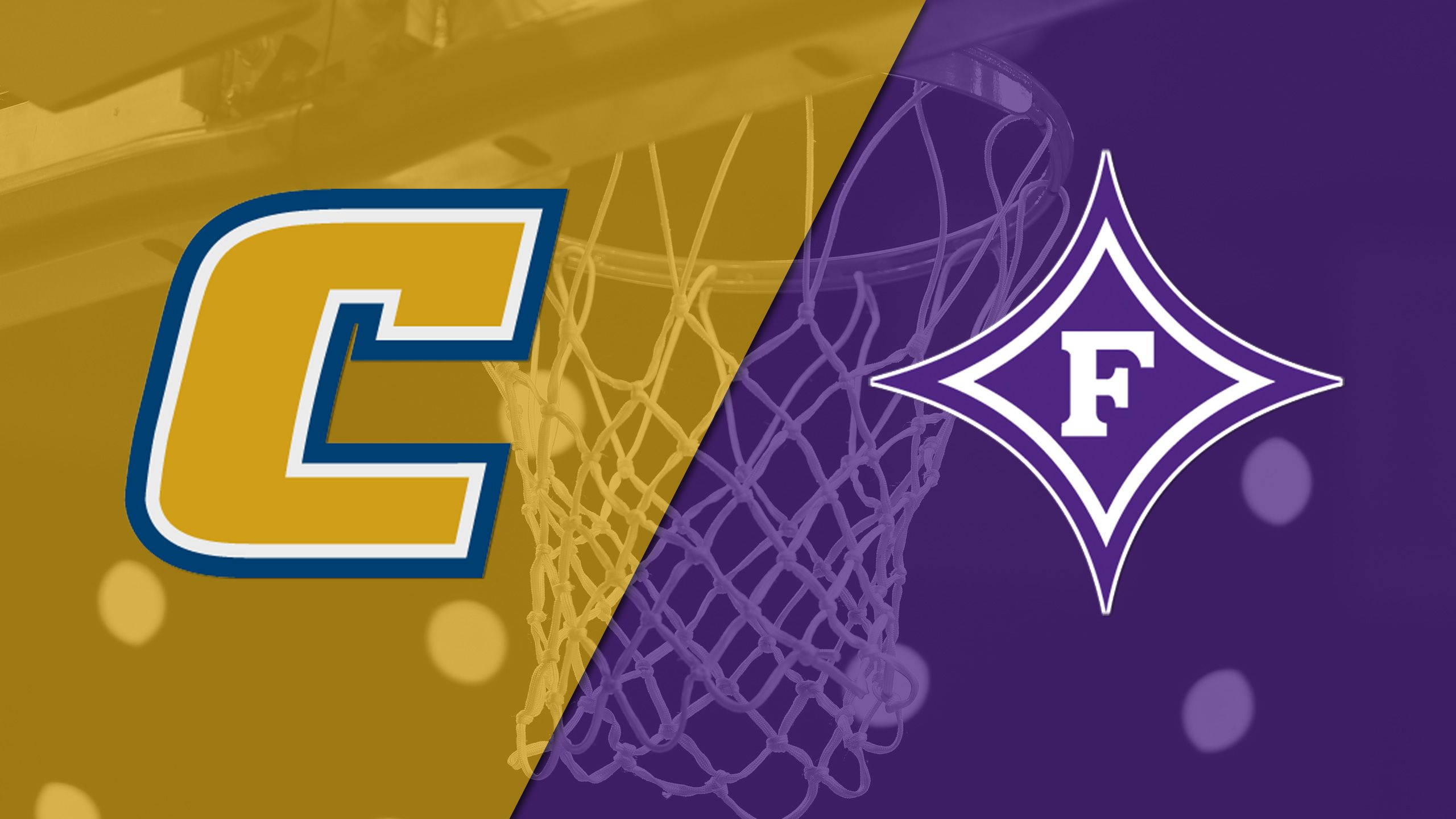 Chattanooga vs. Furman (M Basketball)