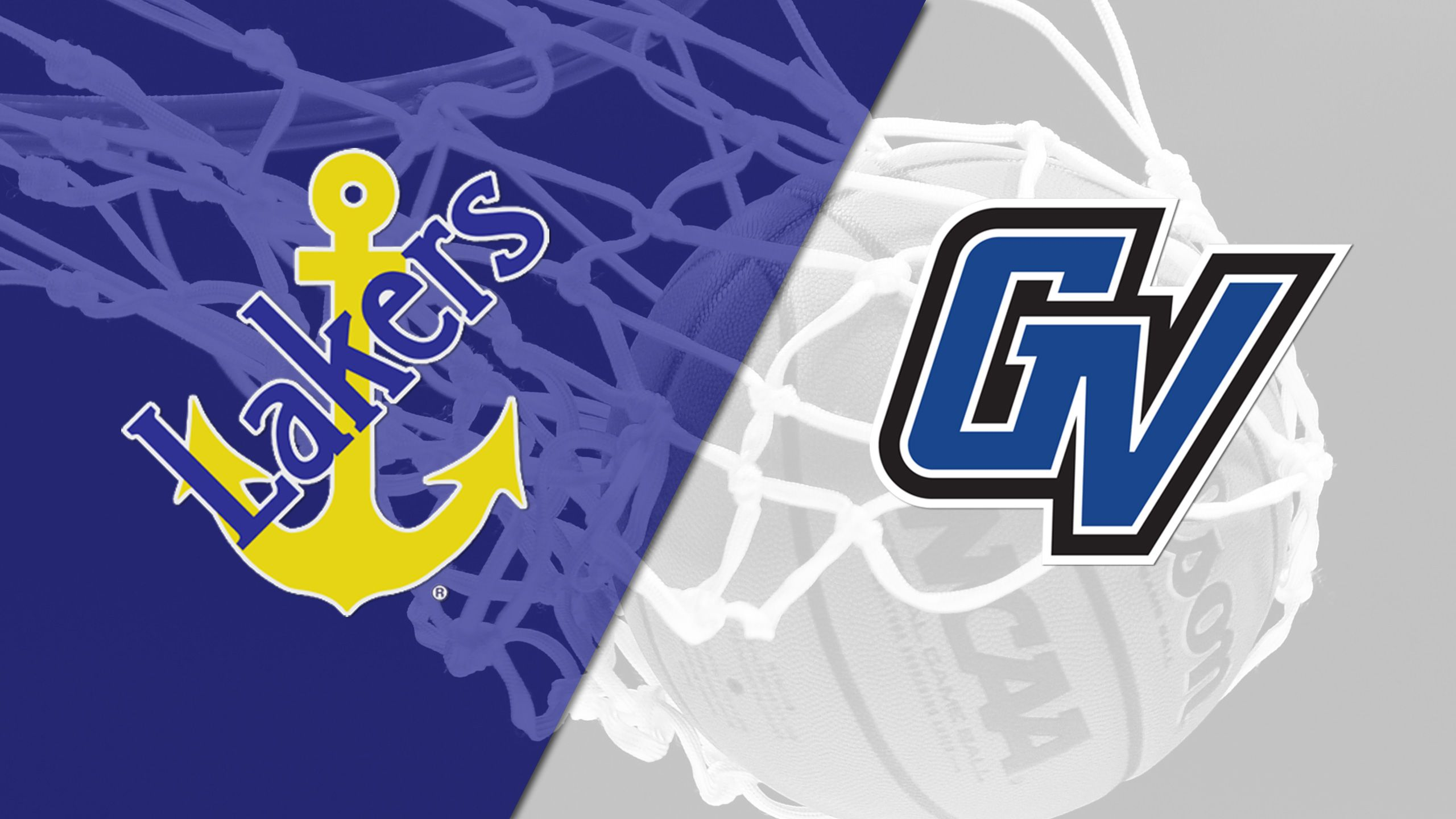 Lake Superior State vs. Grand Valley State (M Basketball)