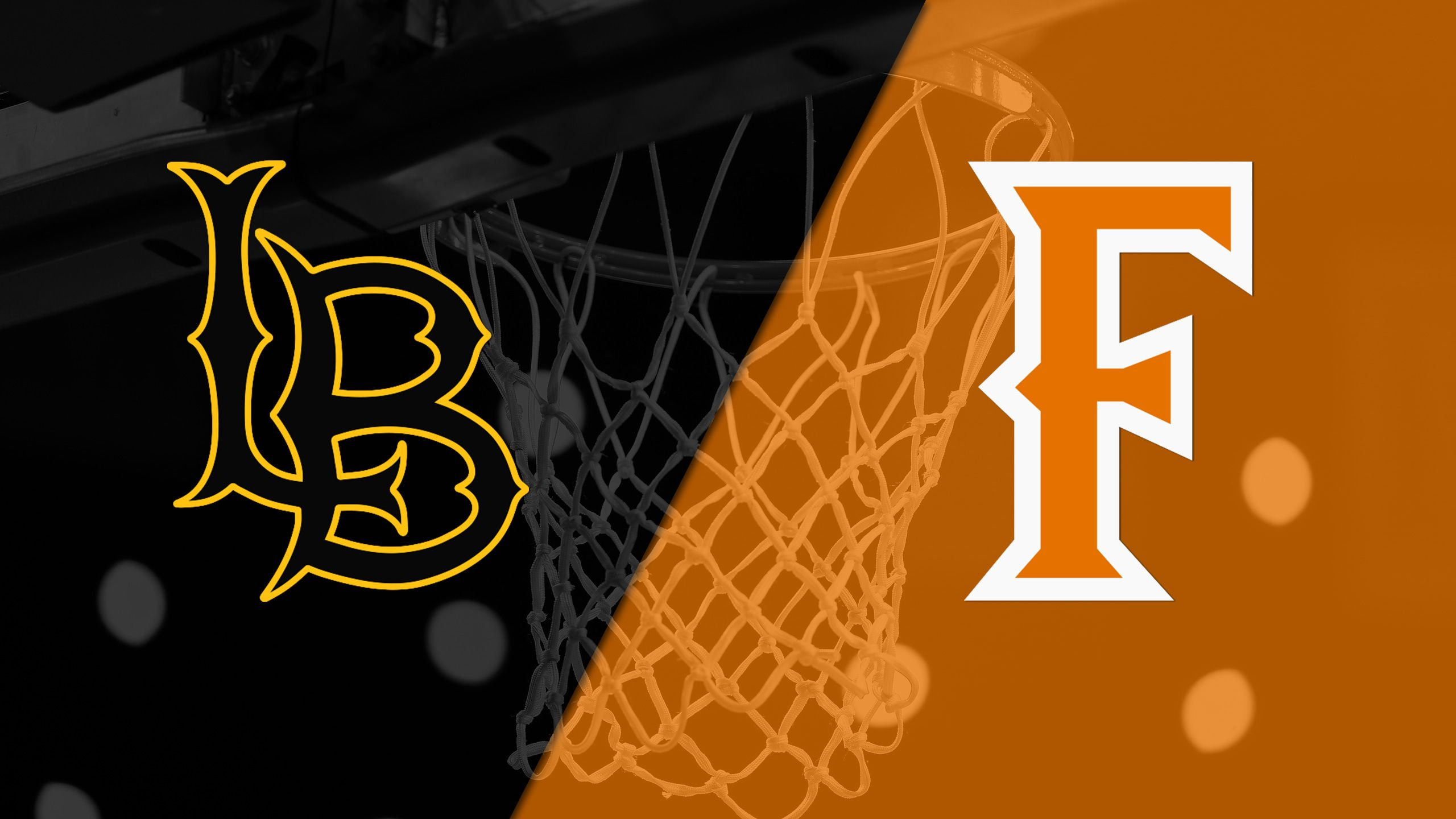 Long Beach State vs. Cal State Fullerton (M Basketball)