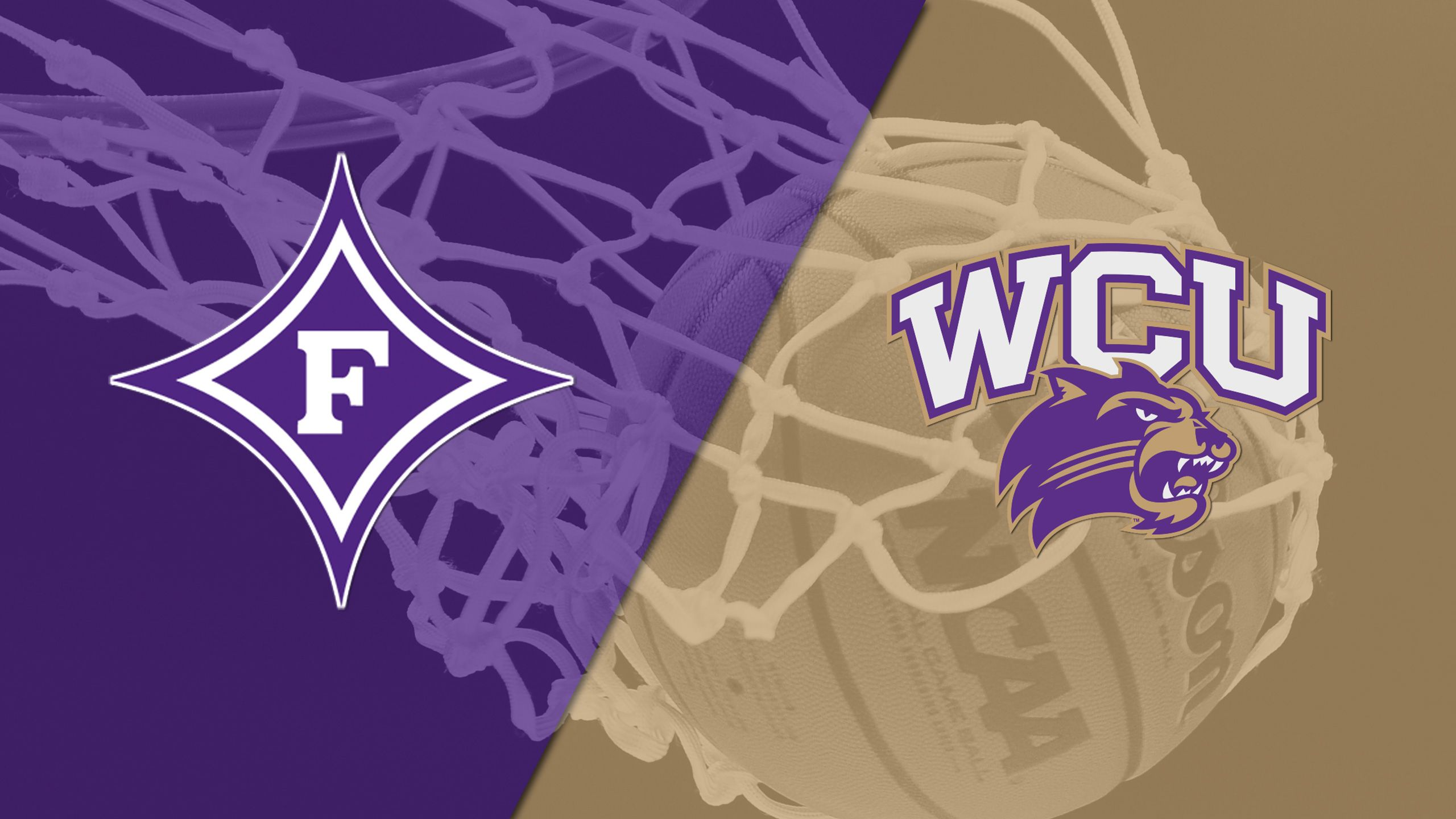 Furman vs. Western Carolina (M Basketball)