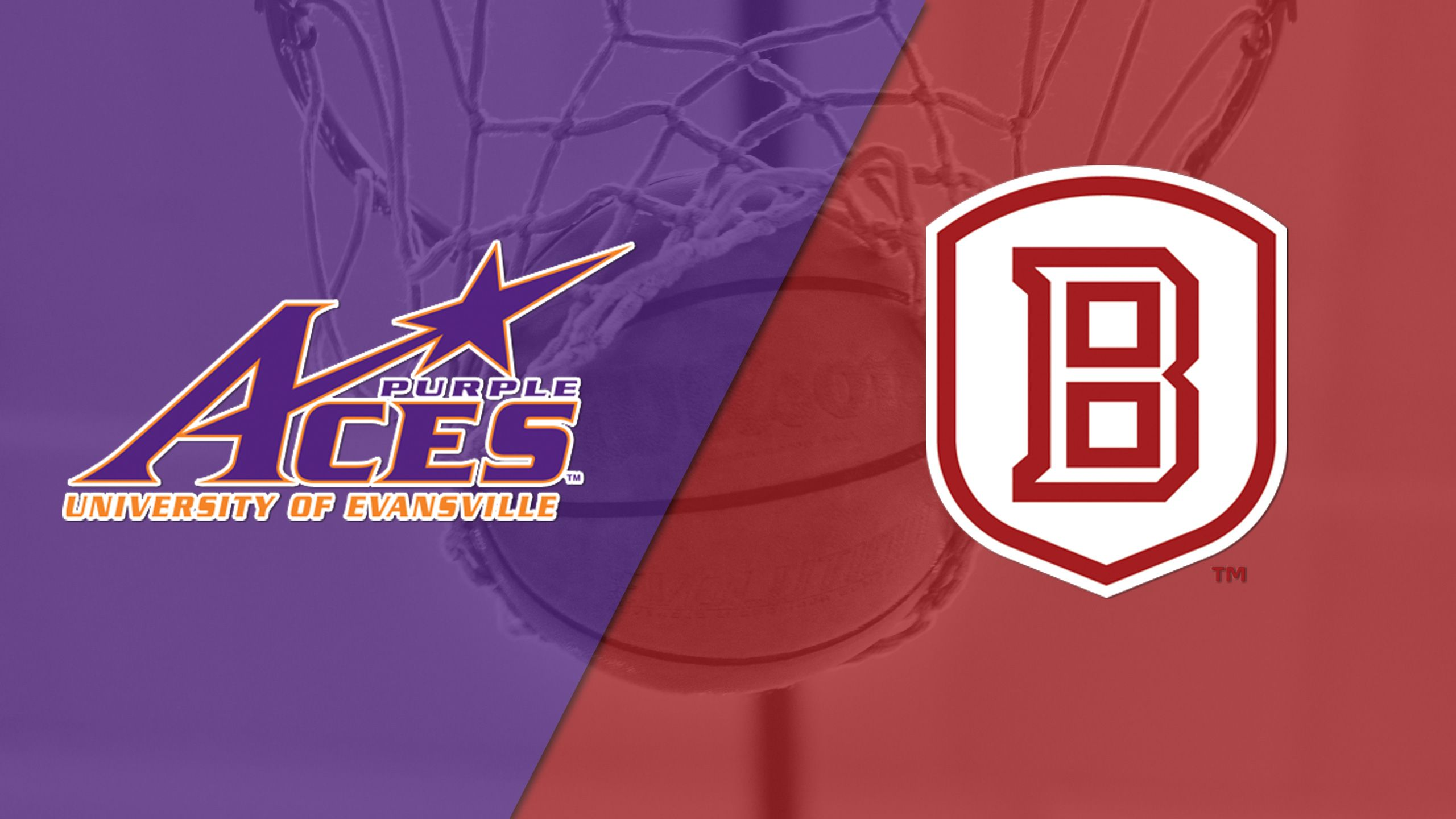 Evansville vs. Bradley (M Basketball)