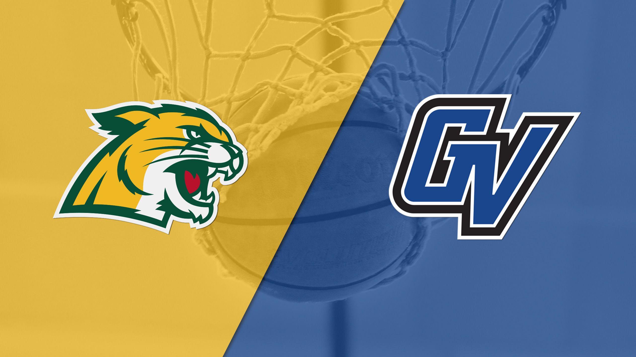 Northern Michigan vs. Grand Valley State (M Basketball)