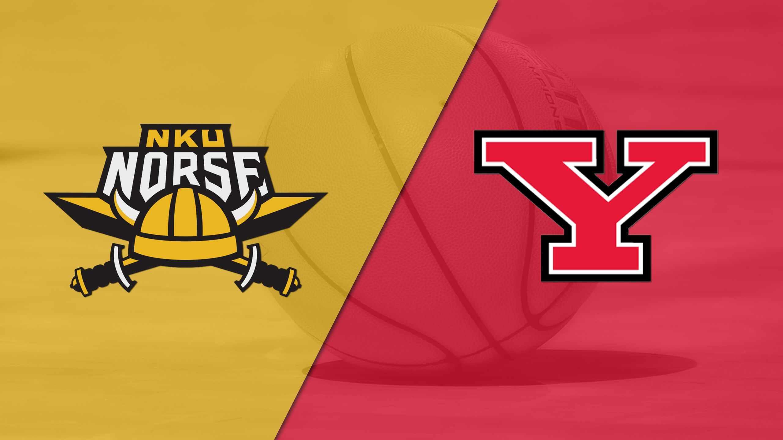 Northern Kentucky vs. Youngstown State (M Basketball)
