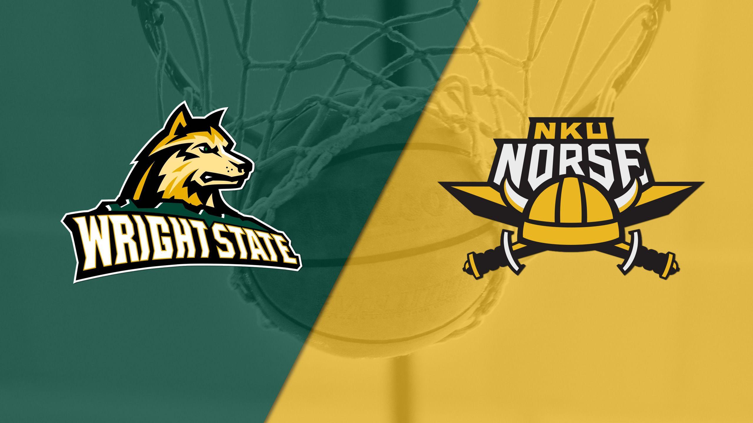 Wright State vs. Northern Kentucky (M Basketball)