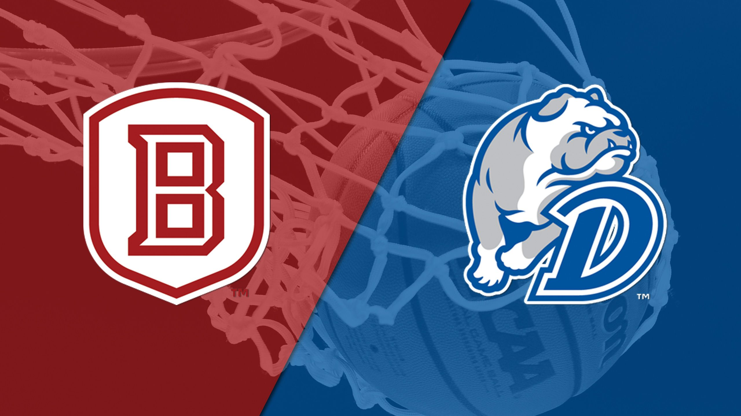 Bradley vs. Drake (M Basketball)