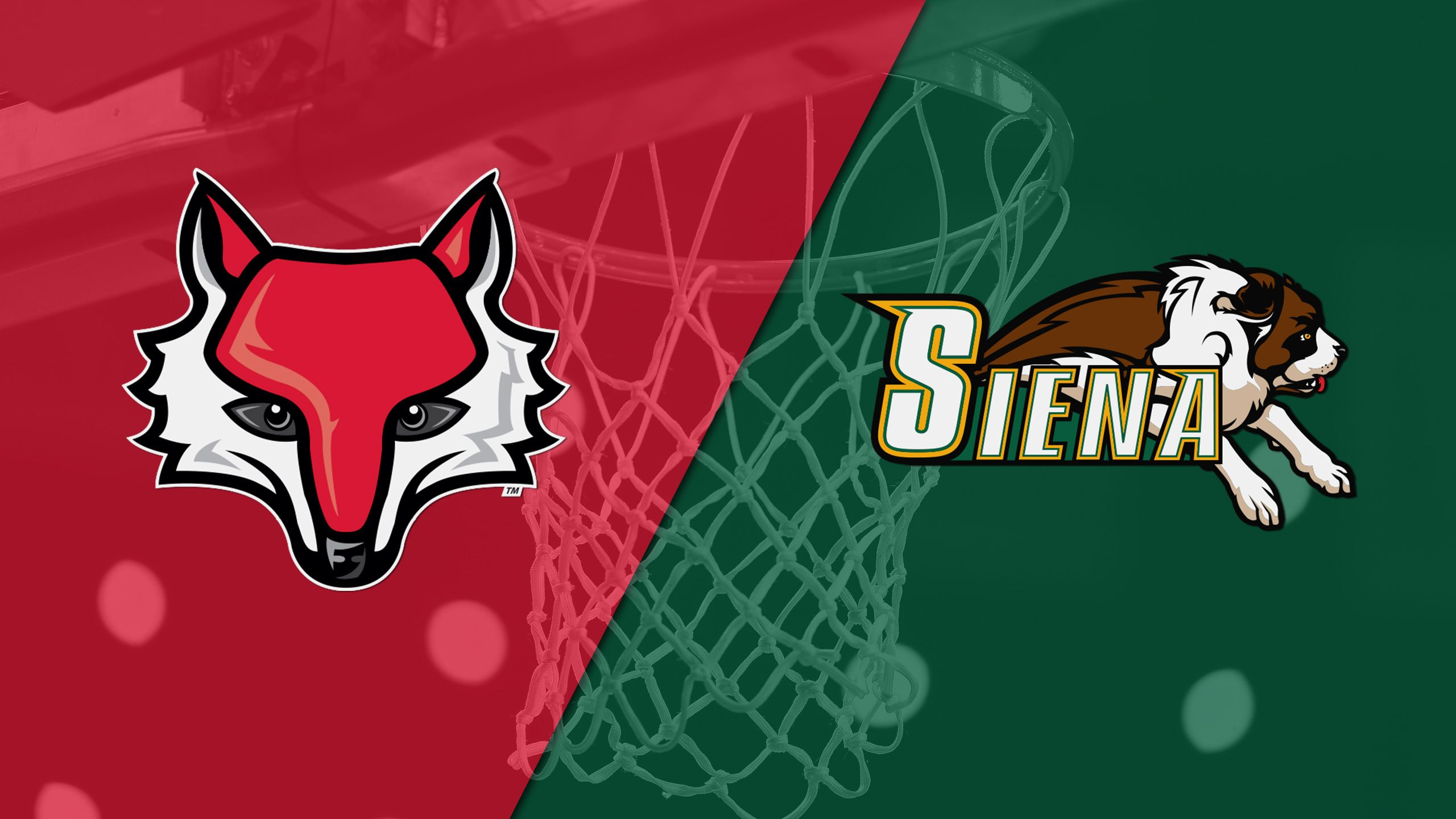 Marist vs. Siena (M Basketball)
