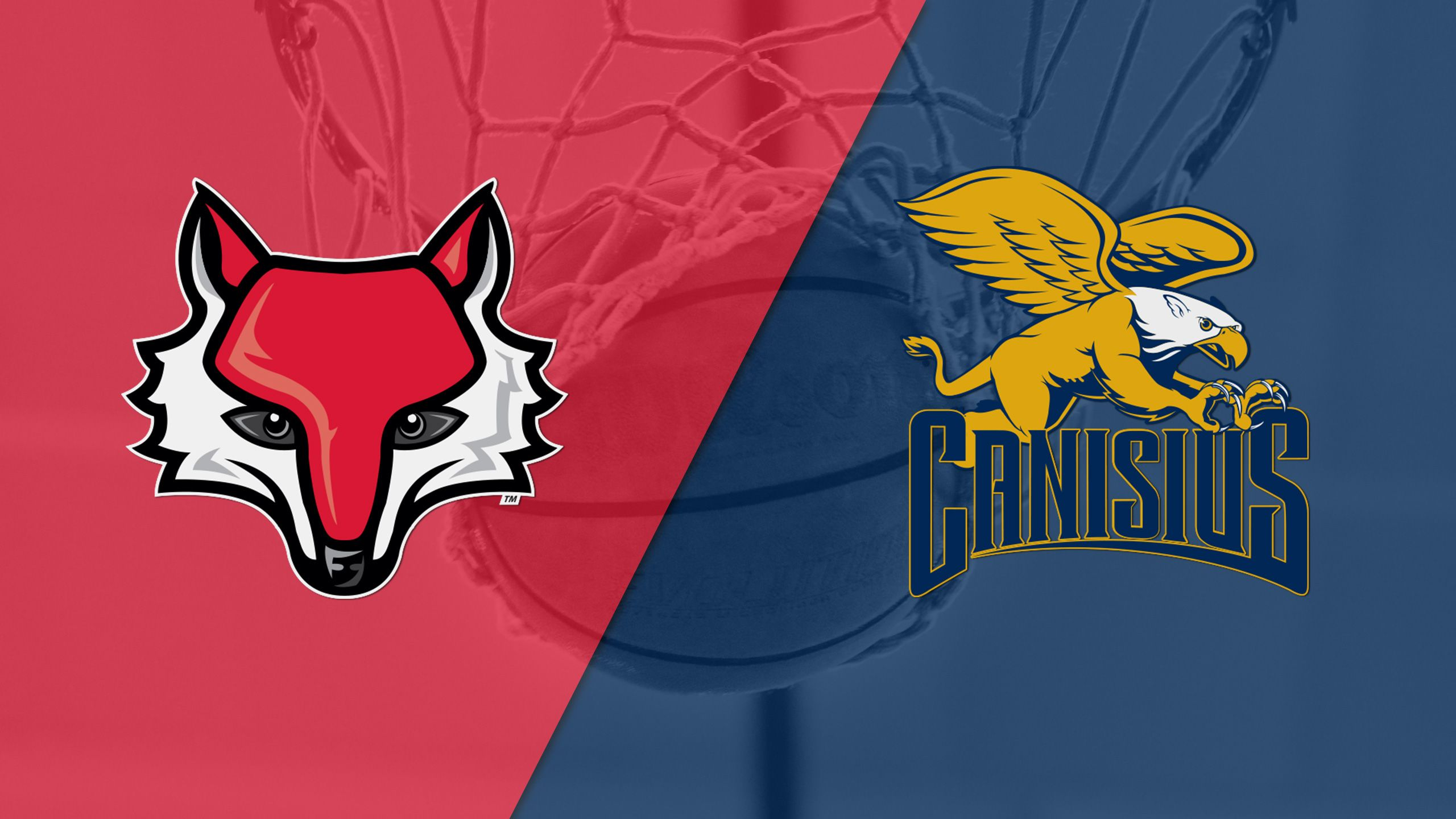Marist vs. Canisius (First Round, Game 2) (MAAC Men's Championship)