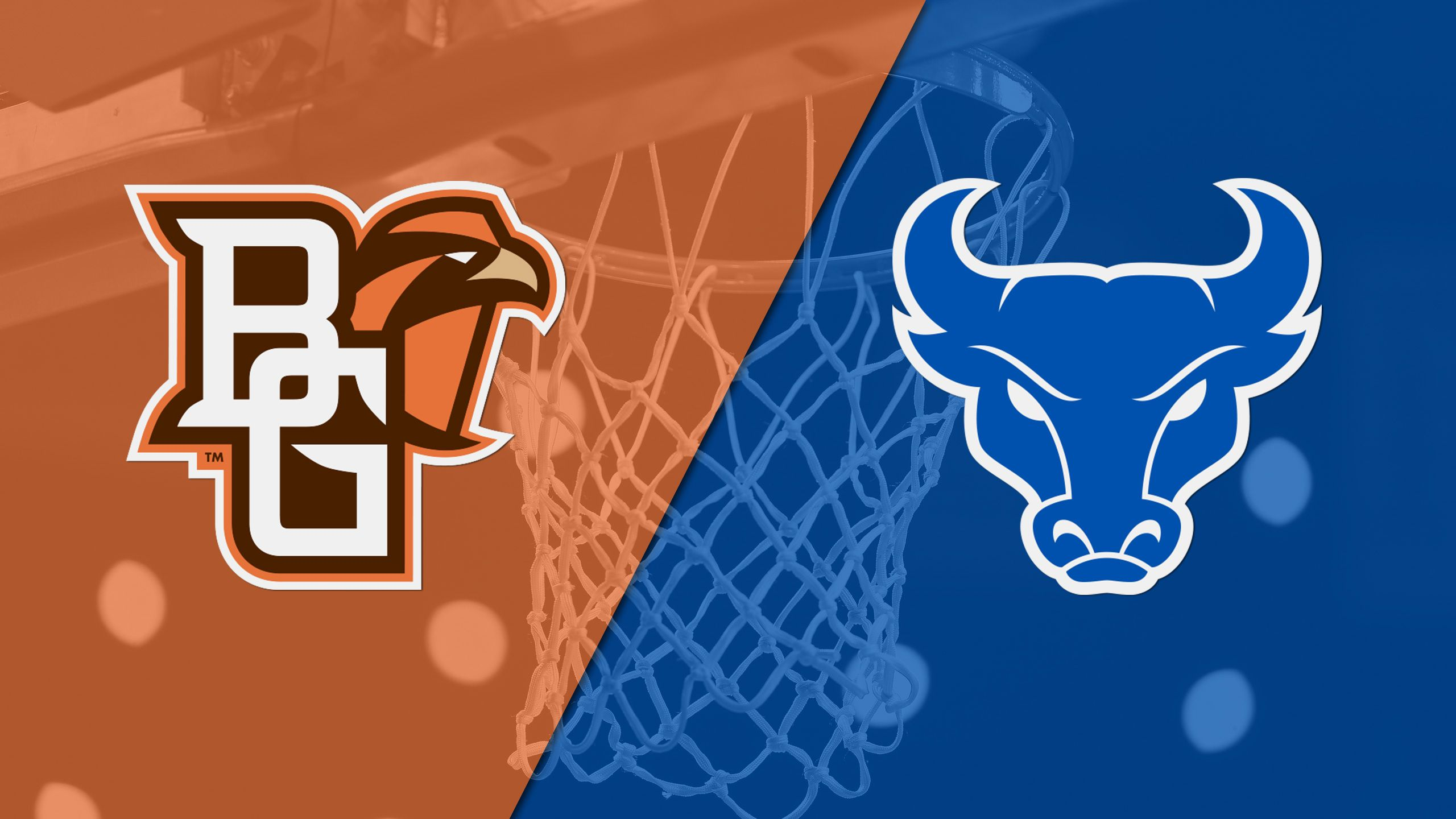 Bowling Green vs. Buffalo (M Basketball)