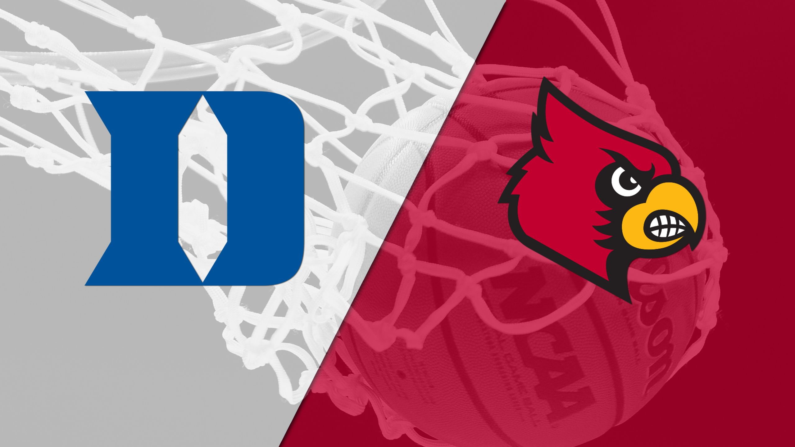 #14 Duke vs. #10 Louisville (Quarterfinal #2) (ACC Men's Tournament)