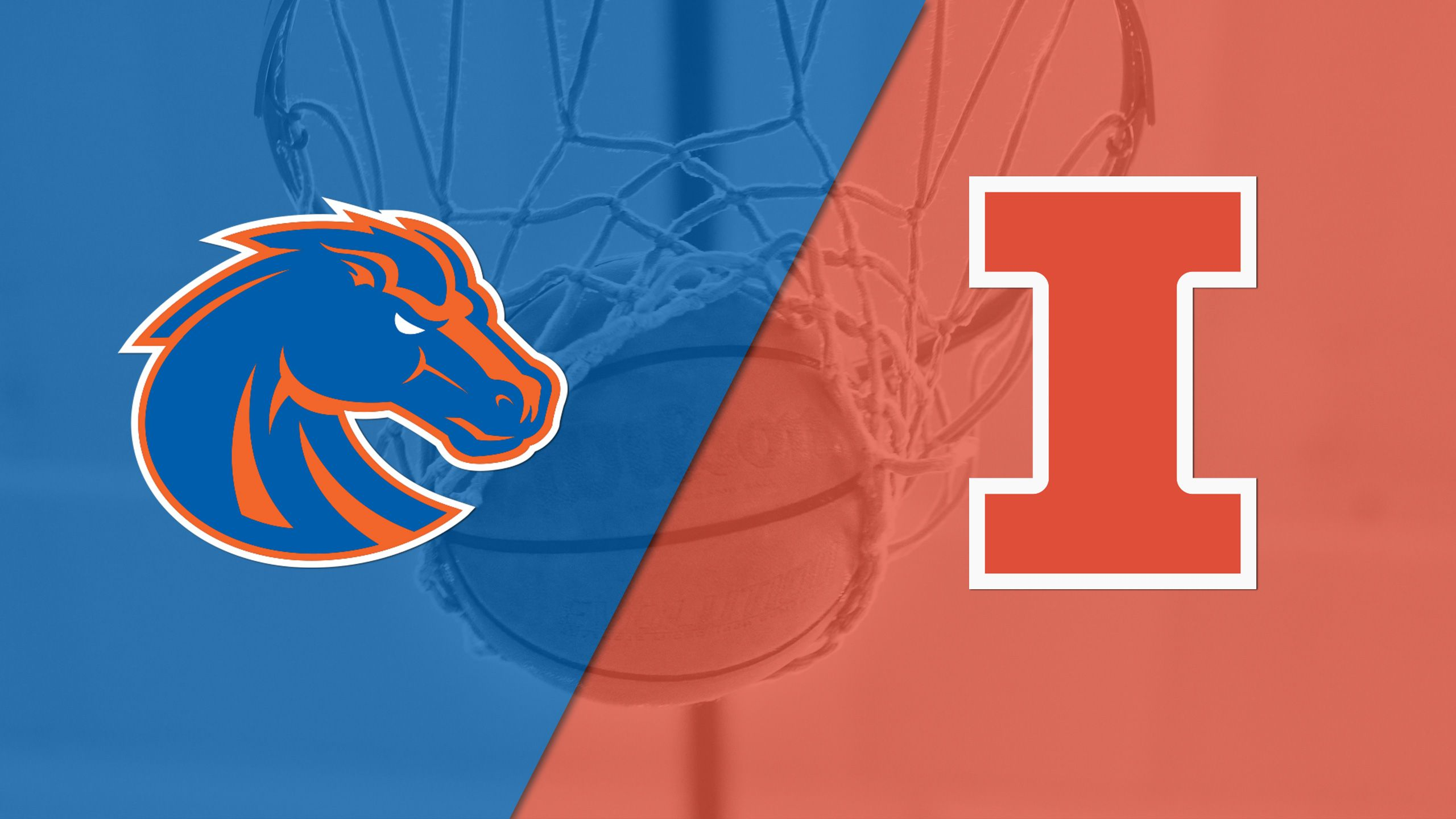 #6 Boise State vs. #2 Illinois (Second Round) (NIT)