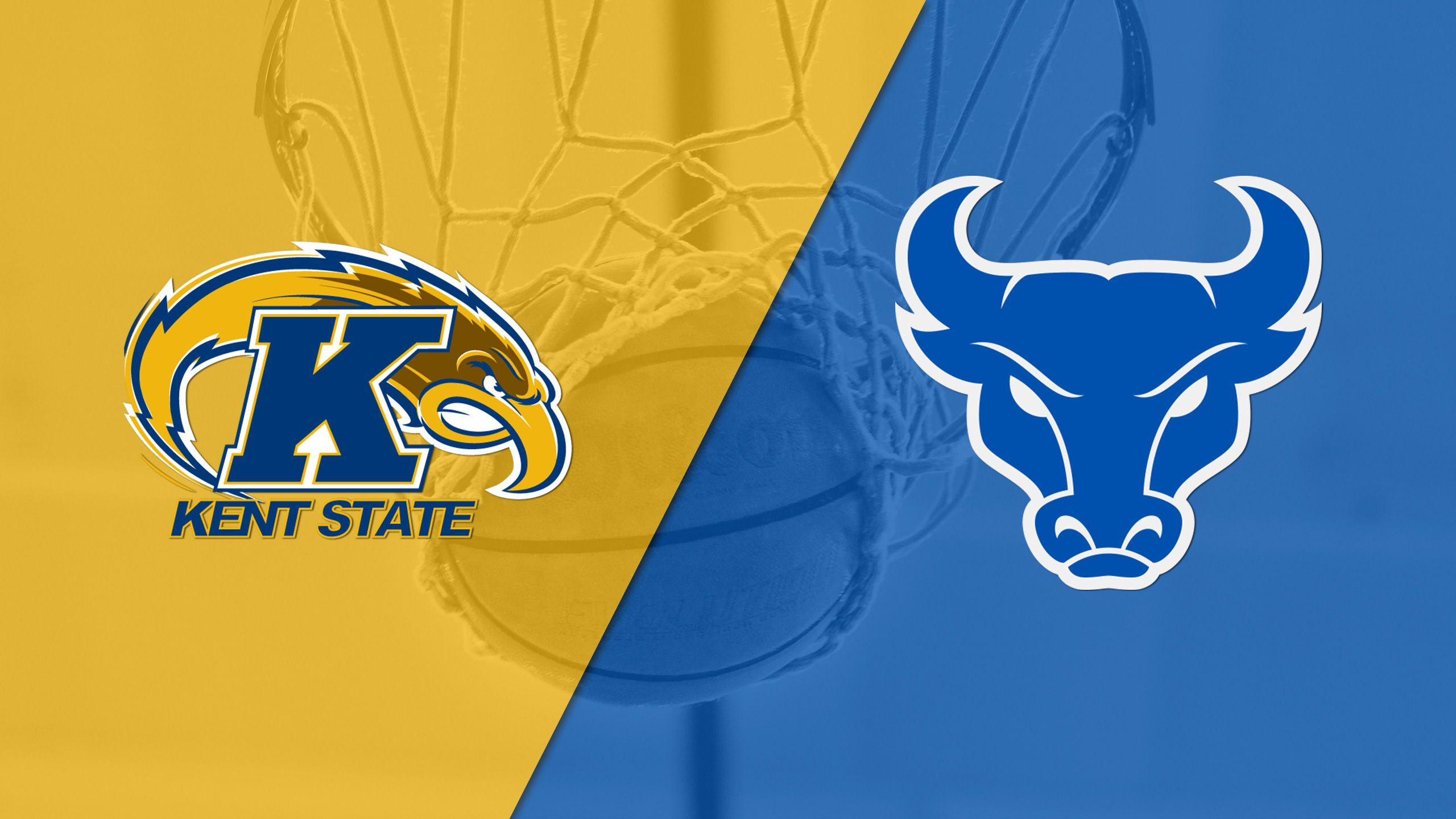 Kent State vs. Buffalo (Quarterfinal #4) (MAC Men's Tournament)
