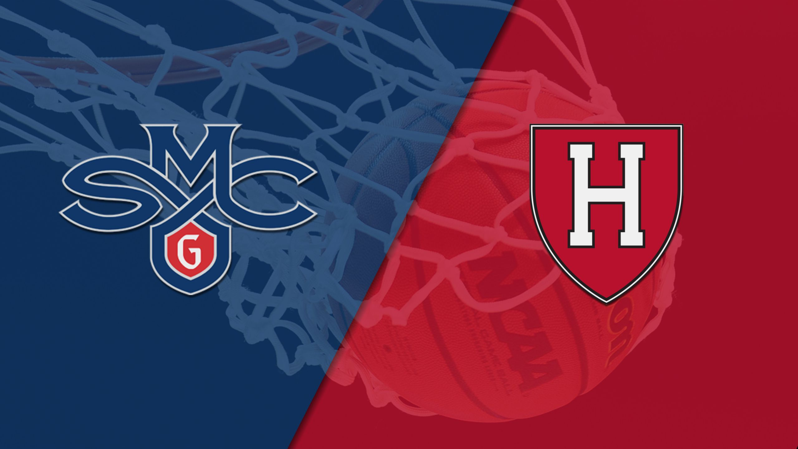 #21 Saint Mary's vs. Harvard (Quarterfinal #1) (Wooden Legacy)