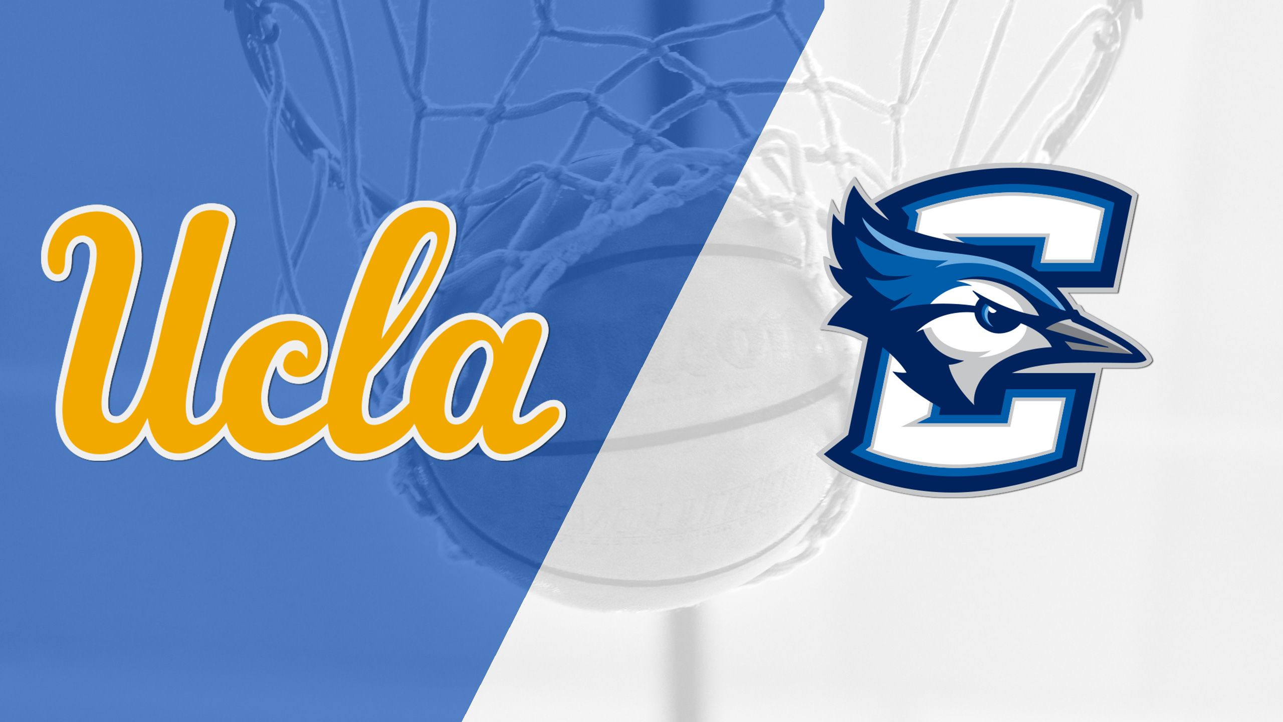 #23 UCLA vs. Creighton (Semifinal #1) (Hall of Fame Classic)