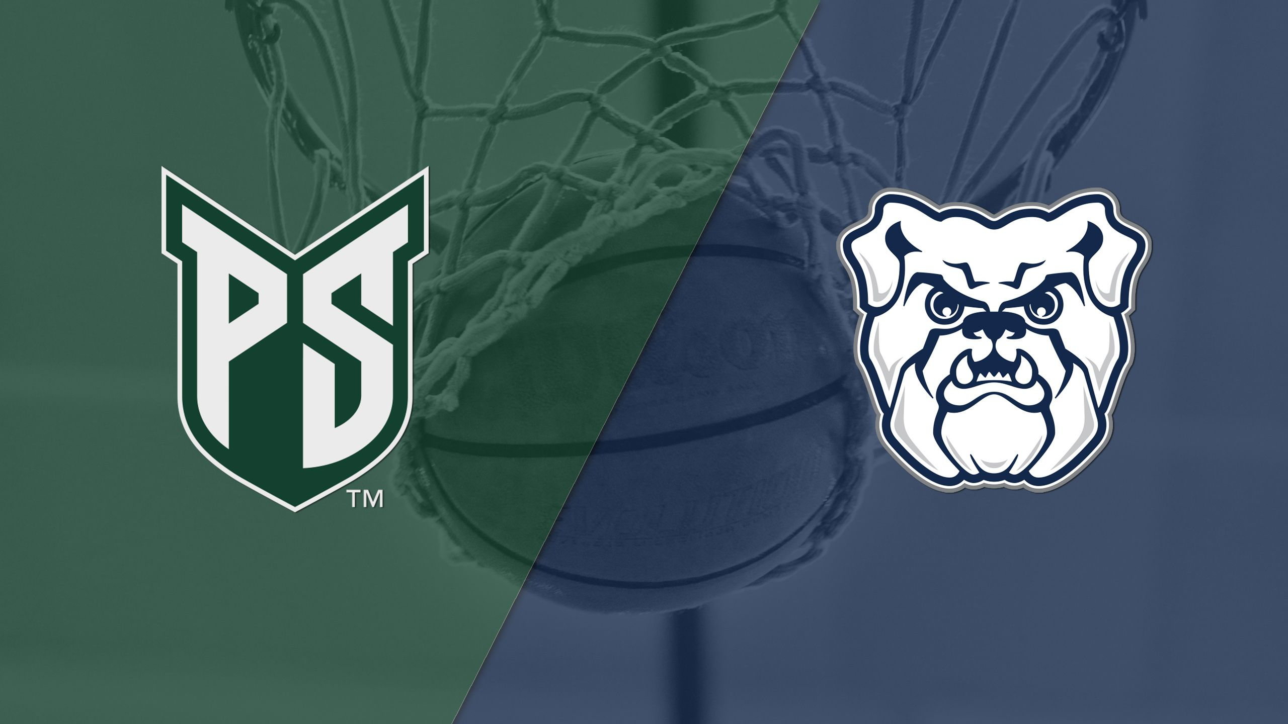 Portland State vs. Butler (Consolation Round) (PK80)