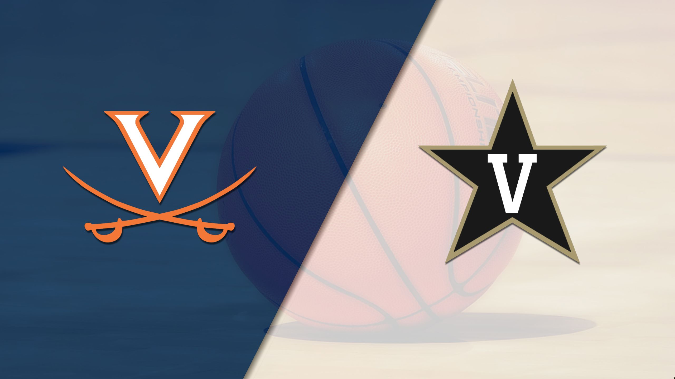 Virginia vs. Vanderbilt (Semifinal #1) (NIT Tip-Off)