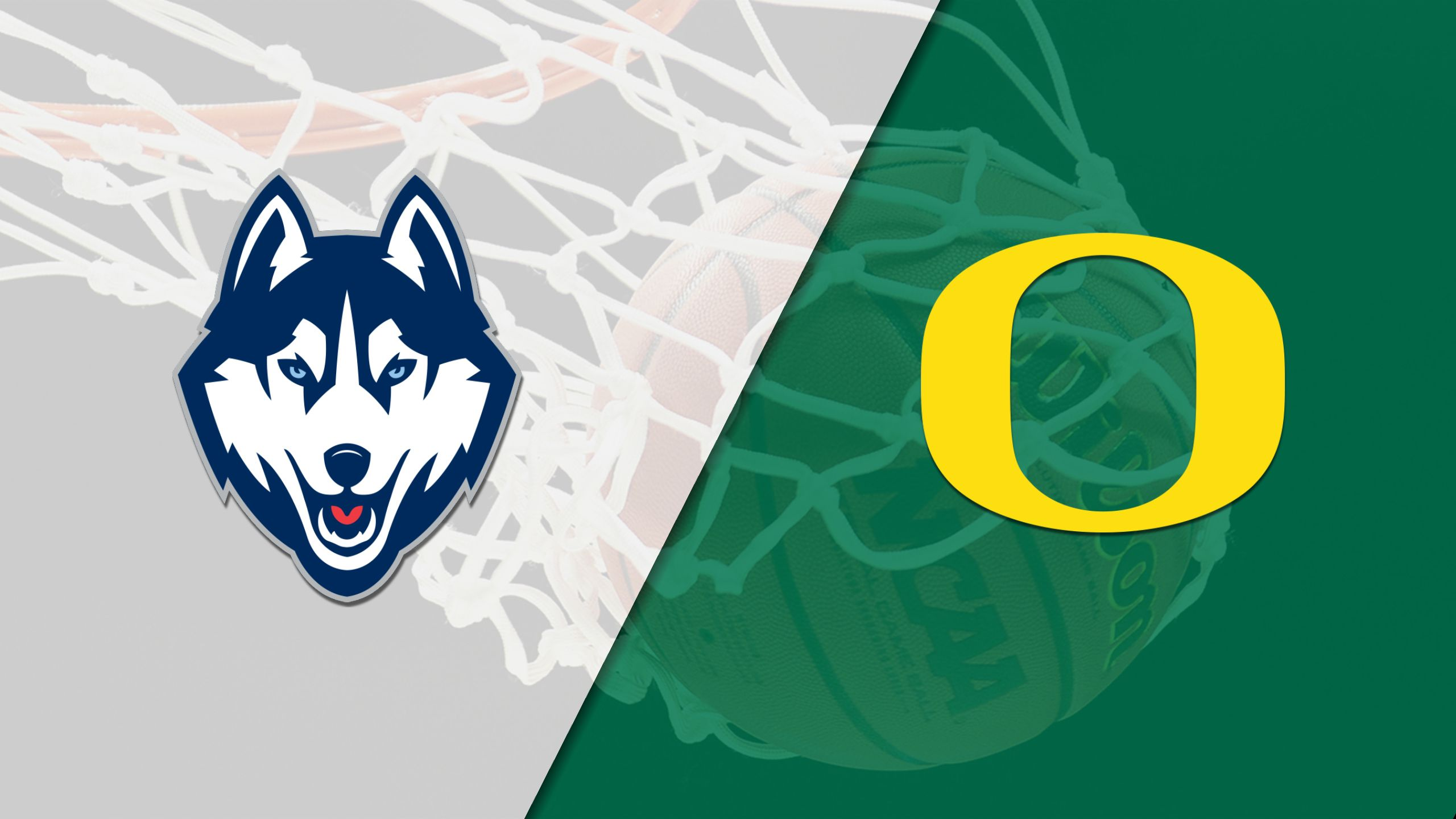 Connecticut vs. Oregon (Quarterfinal #3) (PK80)