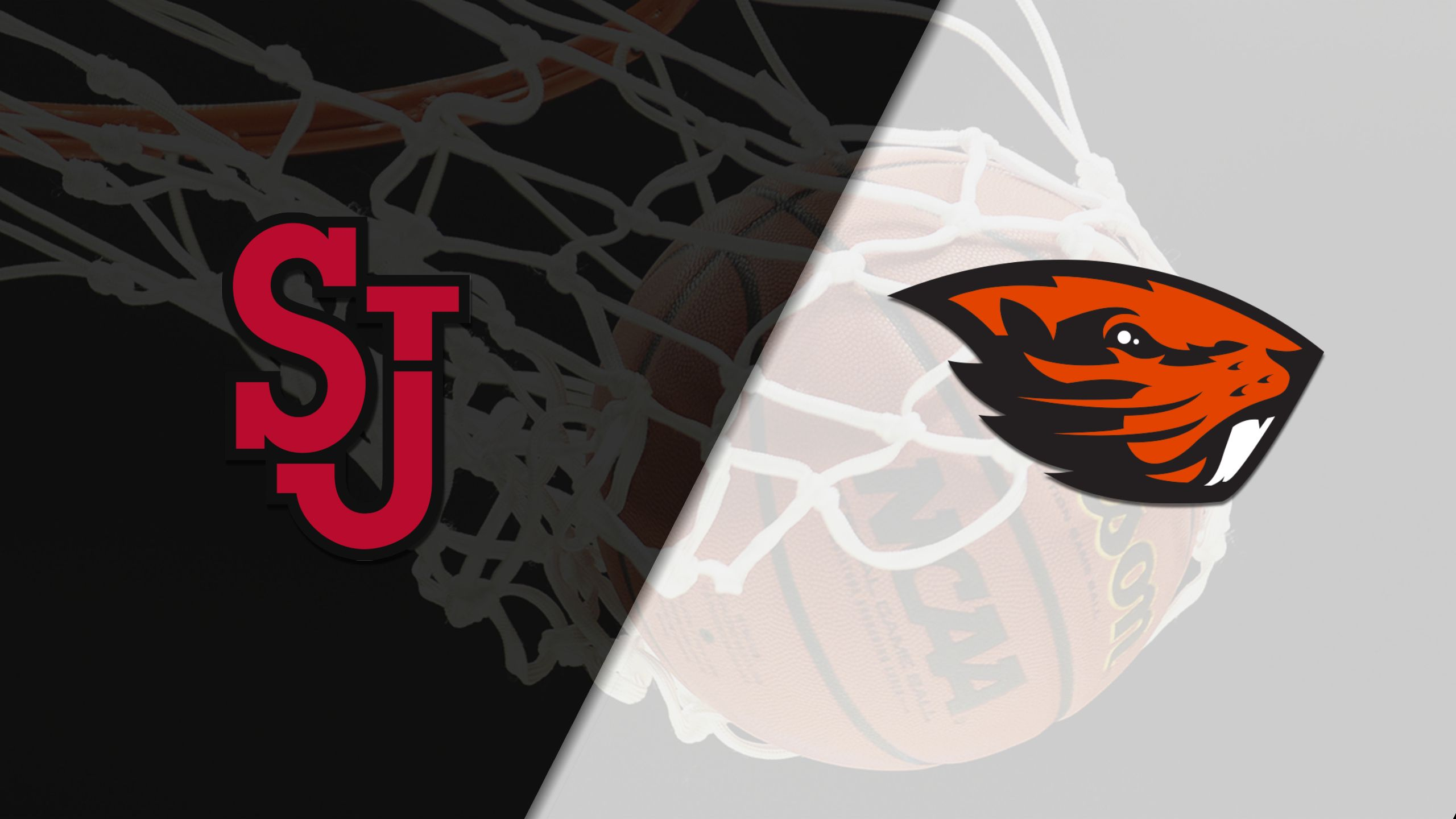 St. John's vs. Oregon State (Quarterfinal #2) (Advocare Invitational)