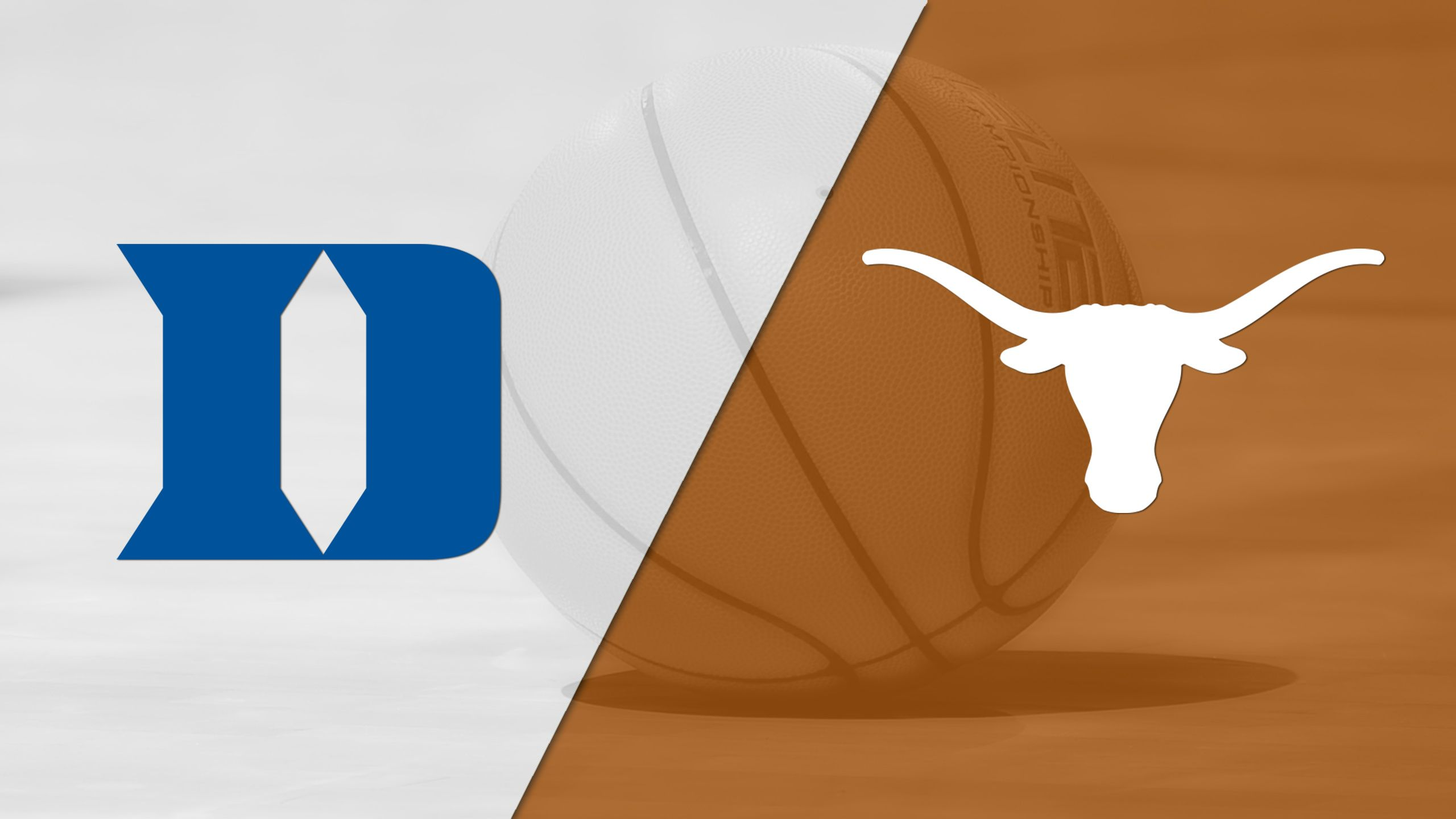 #1 Duke vs. Texas (Semifinal #1) (PK80)