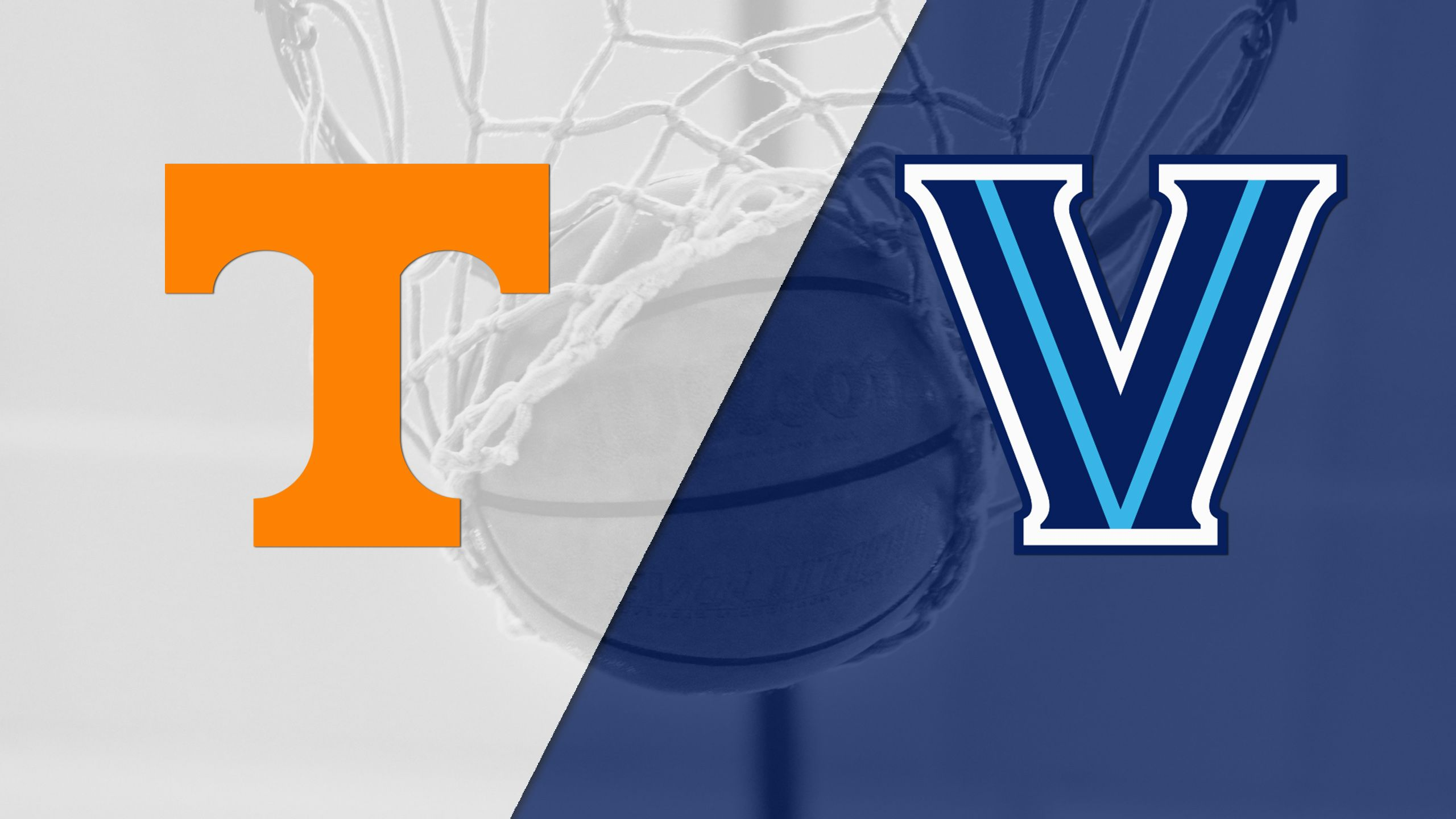 Tennessee vs. #5 Villanova (Semifinal #1) (Battle 4 Atlantis)