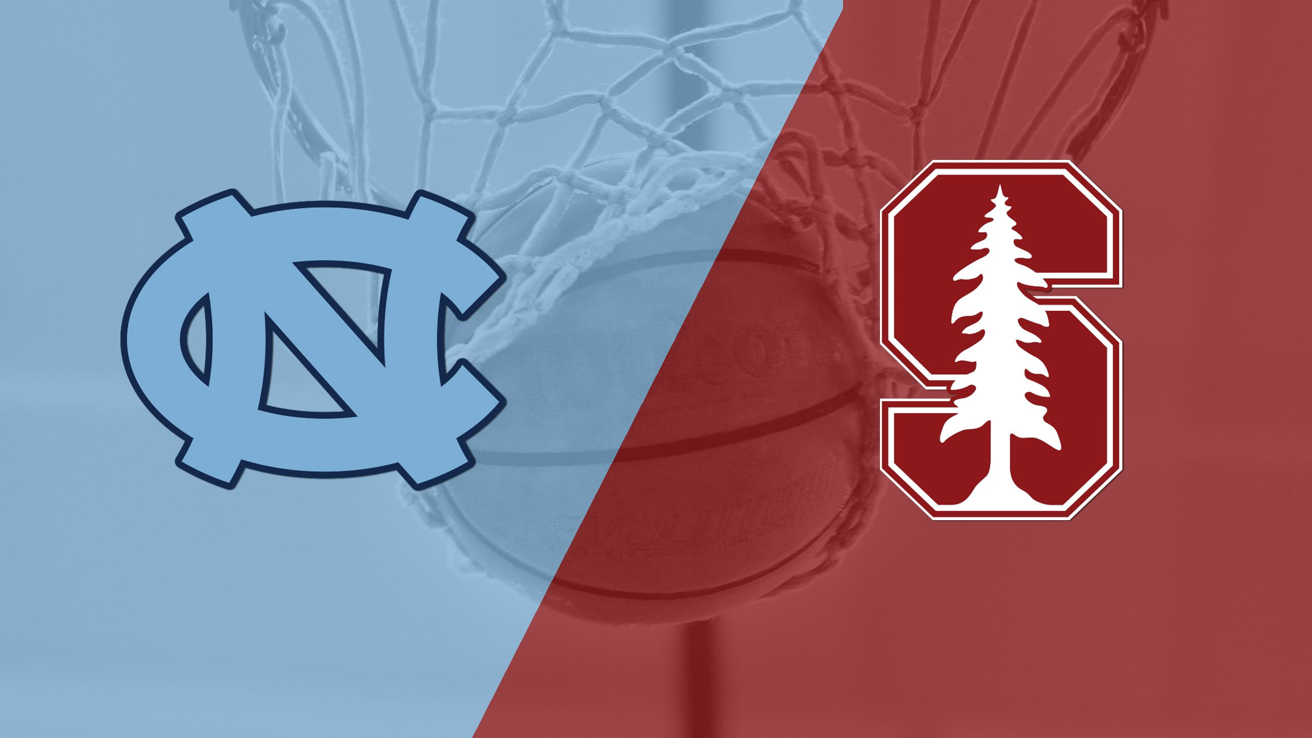 #9 North Carolina vs. Stanford (M Basketball) (re-air)