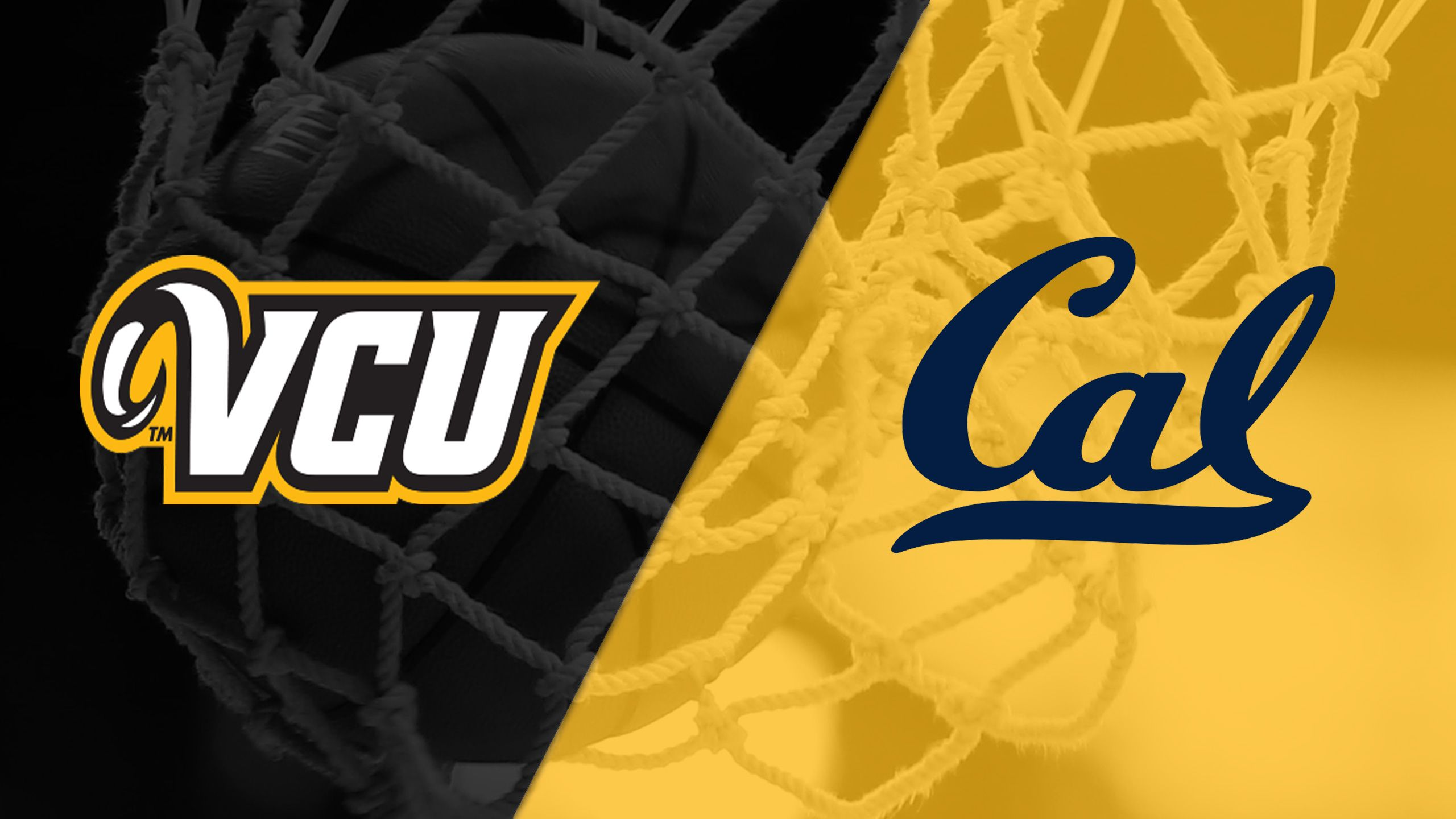 VCU vs. California (Consolation Round) (Maui Invitational)