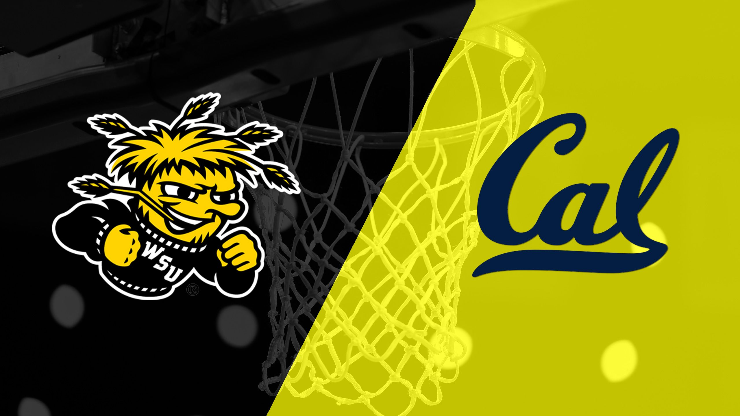 #6 Wichita State vs. California (Quarterfinal #2) (Maui Invitational)