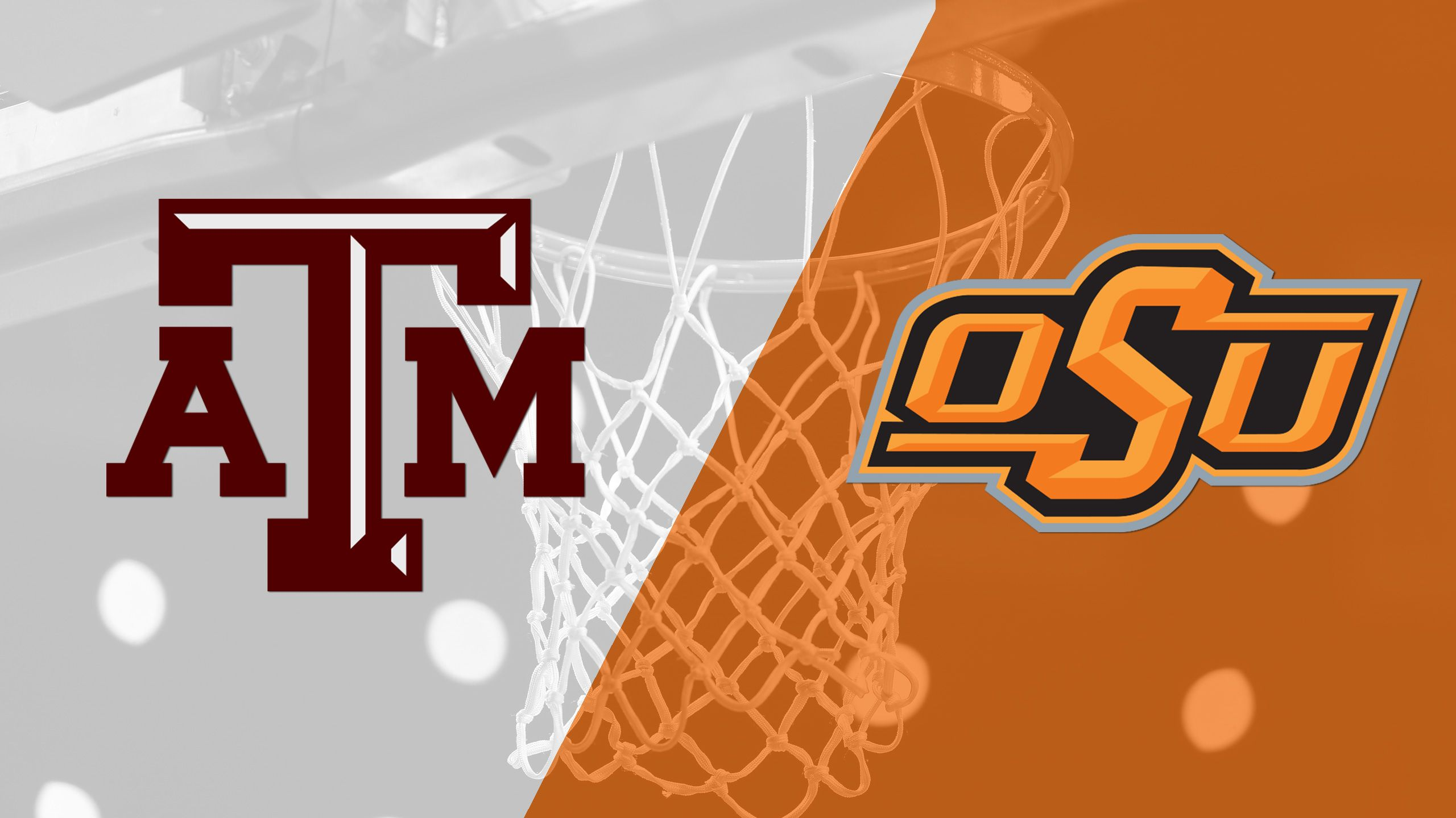 #16 Texas A&M vs. Oklahoma State (Semifinal #1) (Legends Classic)