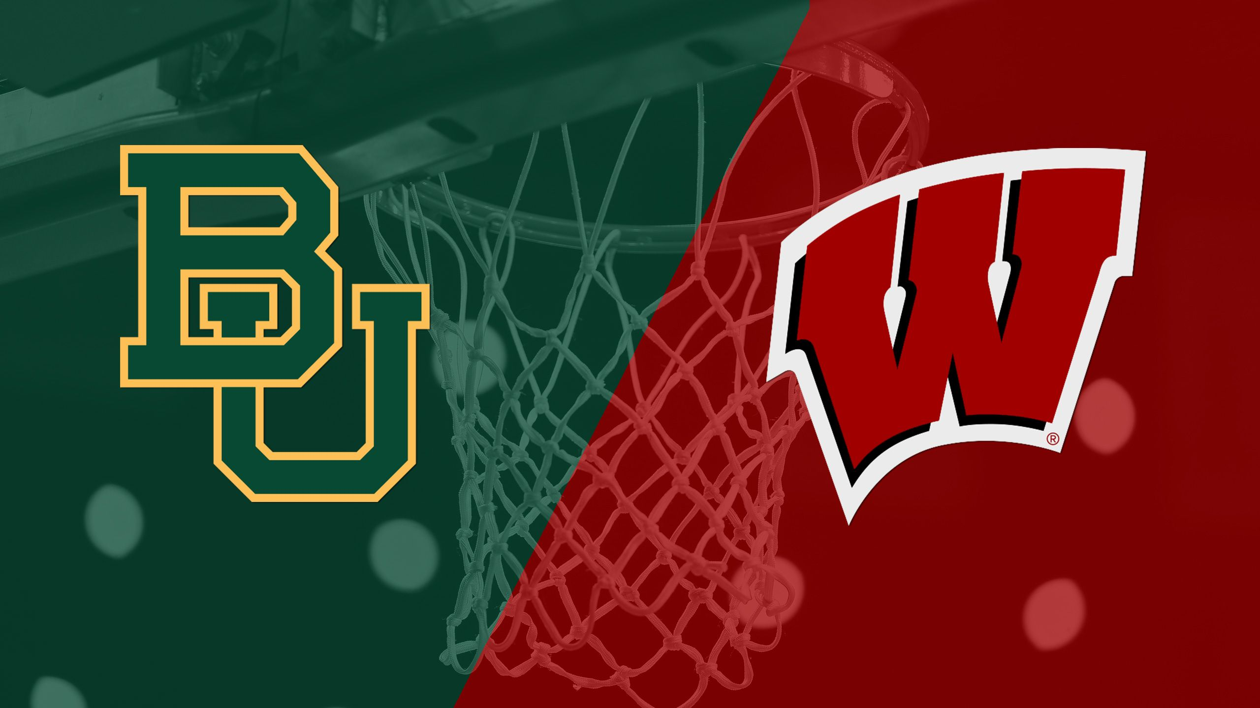 #22 Baylor vs. Wisconsin (Semifinal #2) (Hall of Fame Classic)