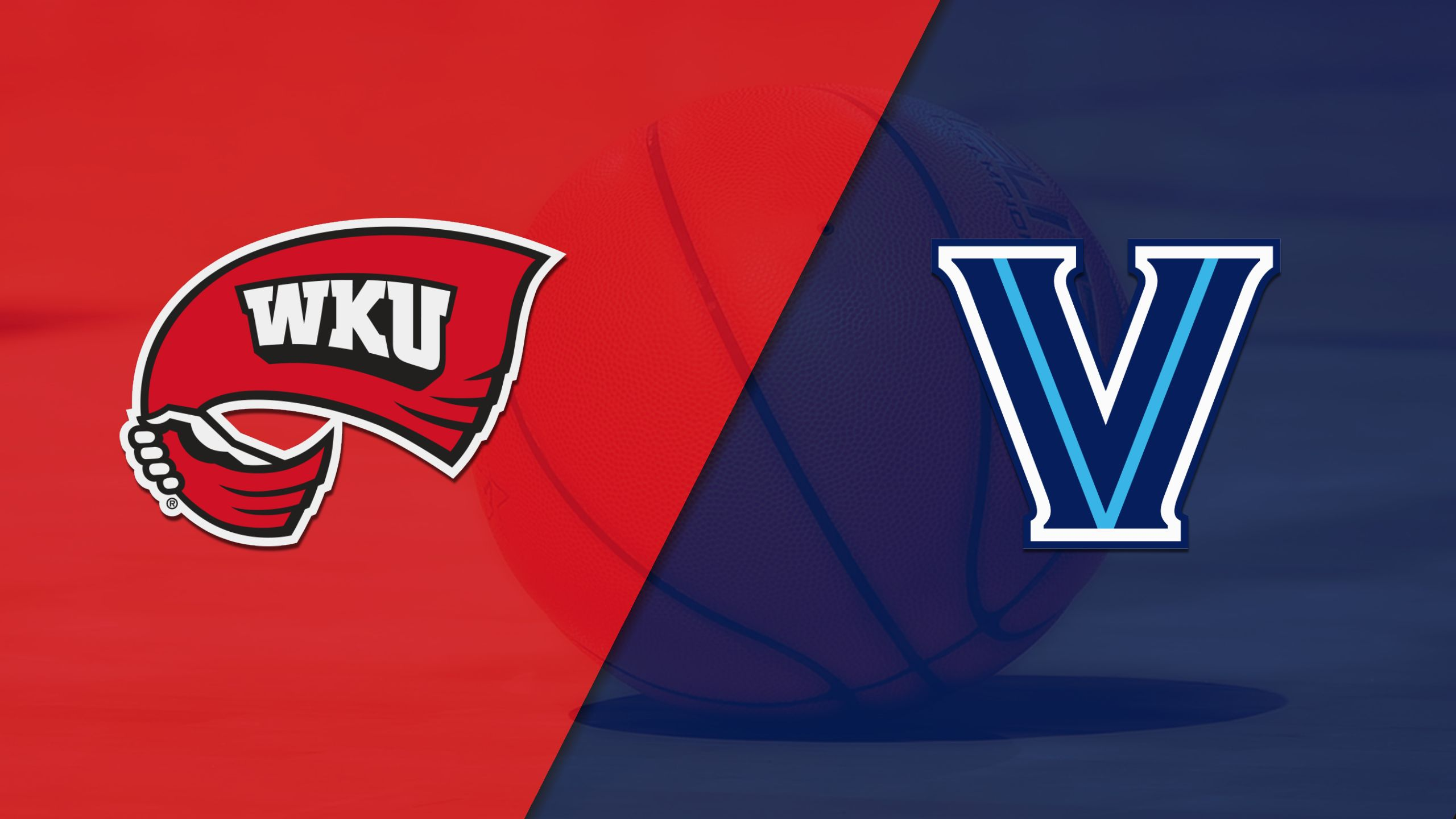 Western Kentucky vs. #5 Villanova (Quarterfinal #2) (Battle 4 Atlantis)