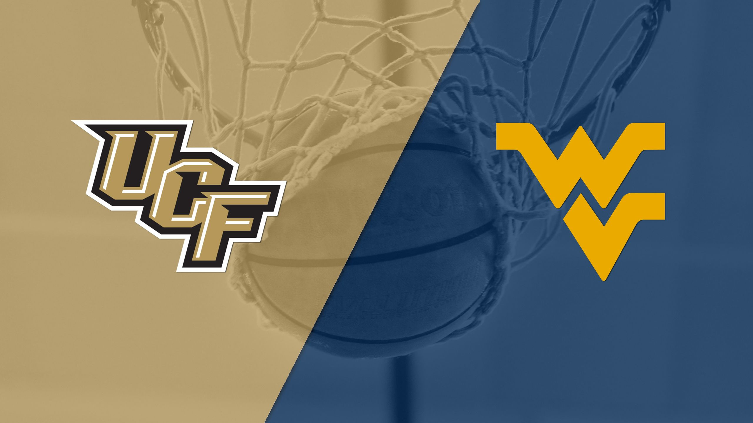 UCF vs. #23 West Virginia (Semifinal #2) (Advocare Invitational)