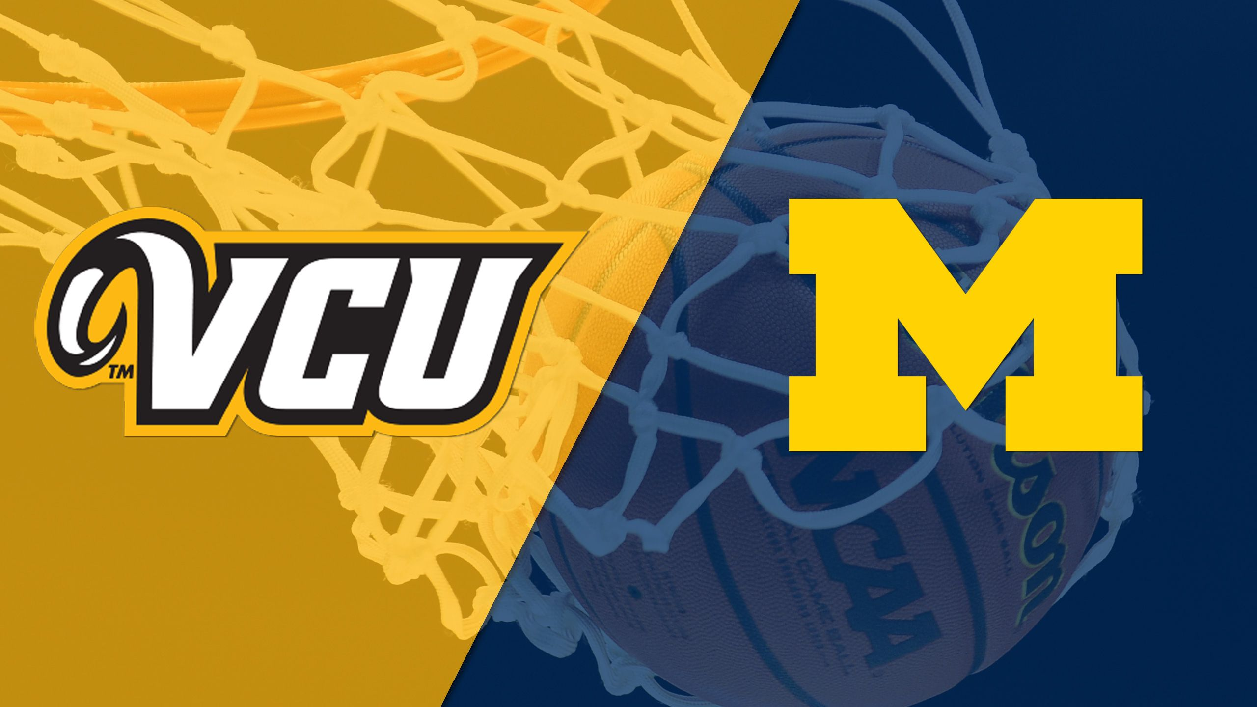 VCU vs. Michigan (5th Place Game) (Maui Invitational)