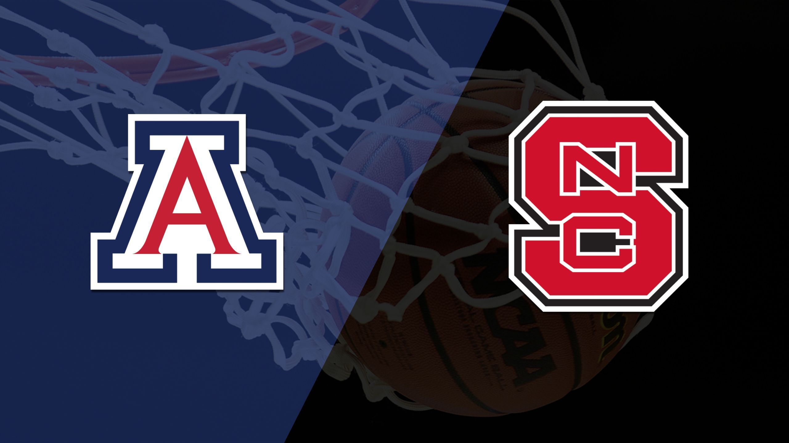 #2 Arizona vs. NC State (Quarterfinal #3) (Battle 4 Atlantis)
