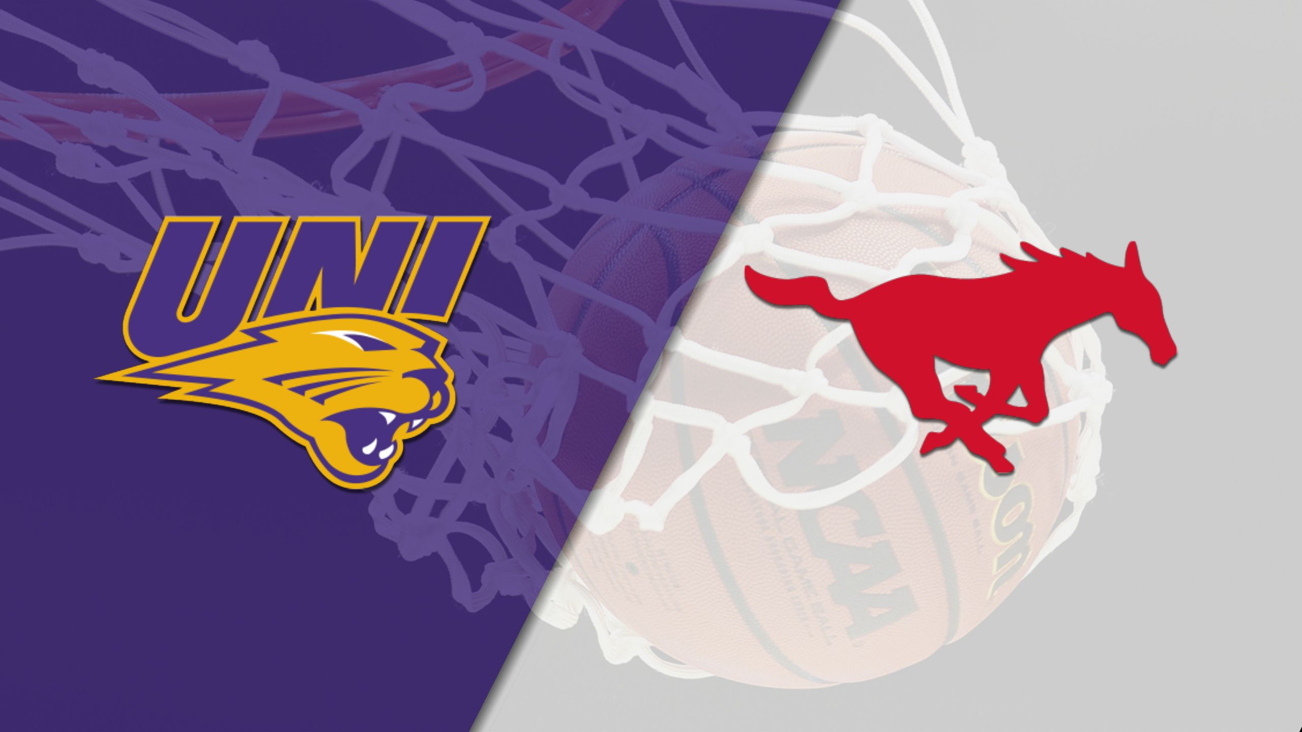 Northern Iowa vs. SMU (Quarterfinal #4) (Battle 4 Atlantis)